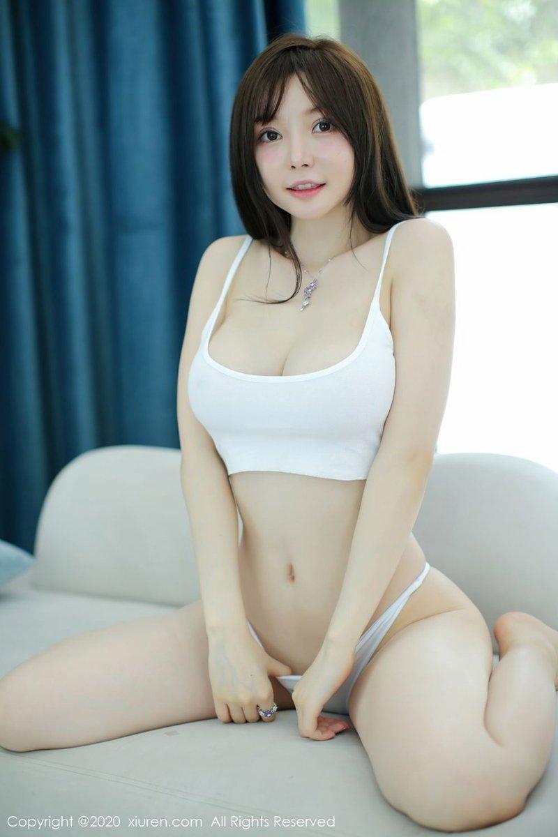 糯美子Mini(Vol. 2565) 性感mm-第4张