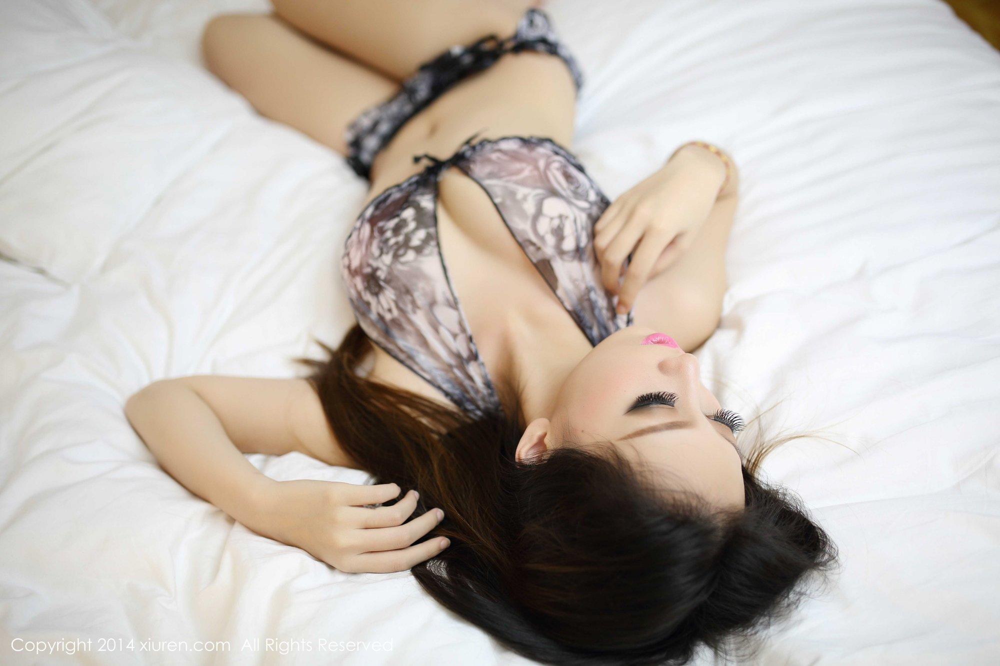 丽莉Lily丶(Vol. 0122) 性感mm-第4张