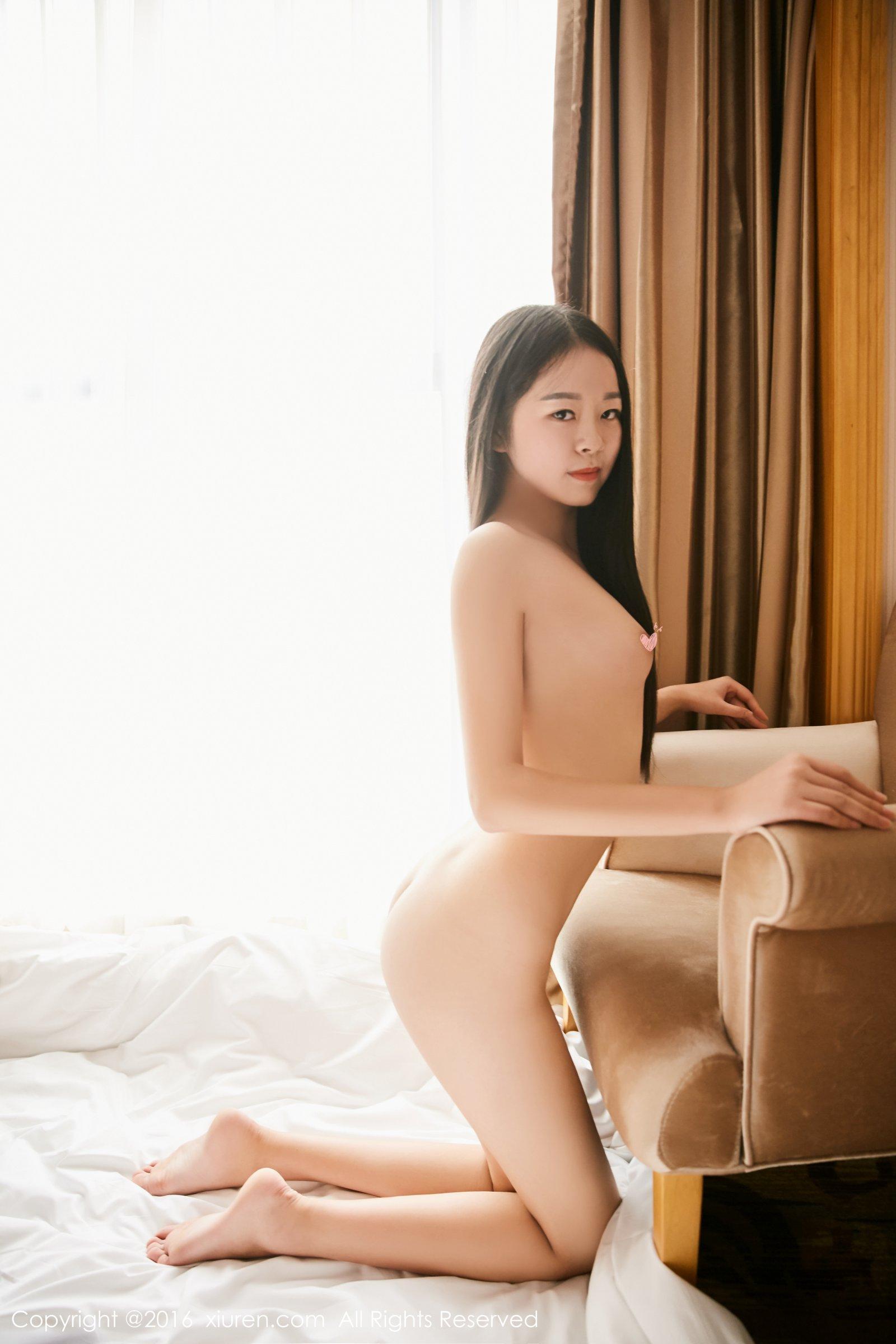 夏旖诺(Vol. 0652) 性感mm-第1张