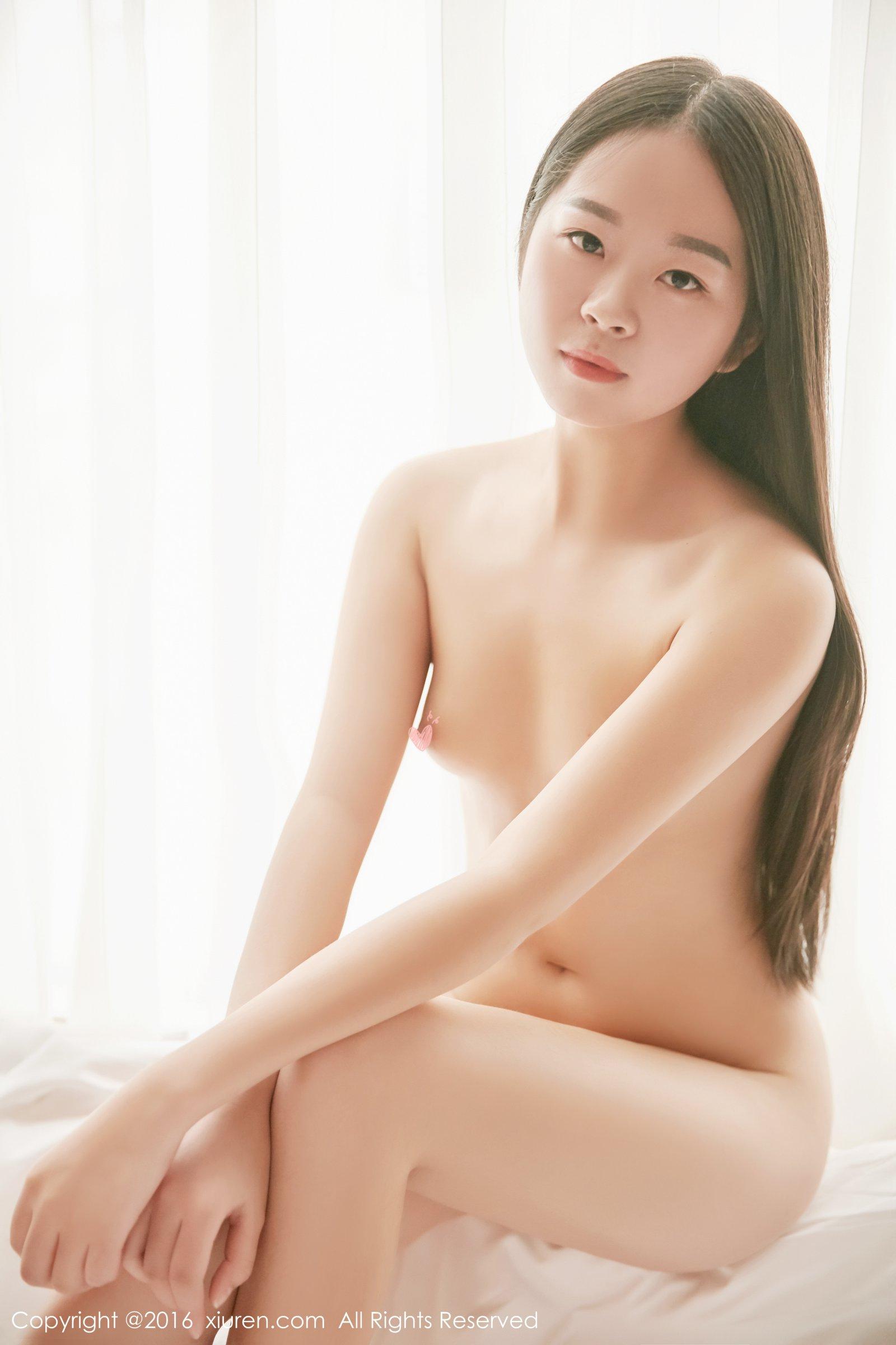 夏旖诺(Vol. 0652) 性感mm-第4张