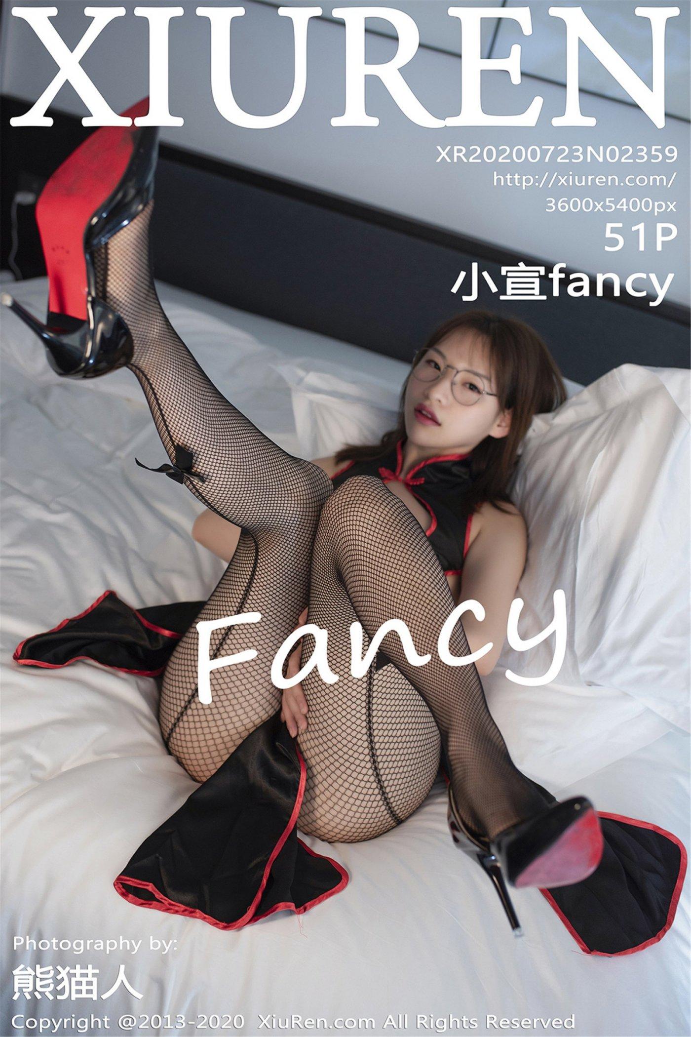 范小宣fancy(Vol. 2359) 性感mm-第2张