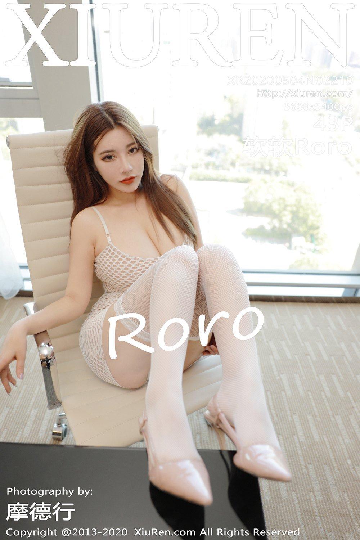 软软Roro(Vol. 2210) 性感mm-第1张