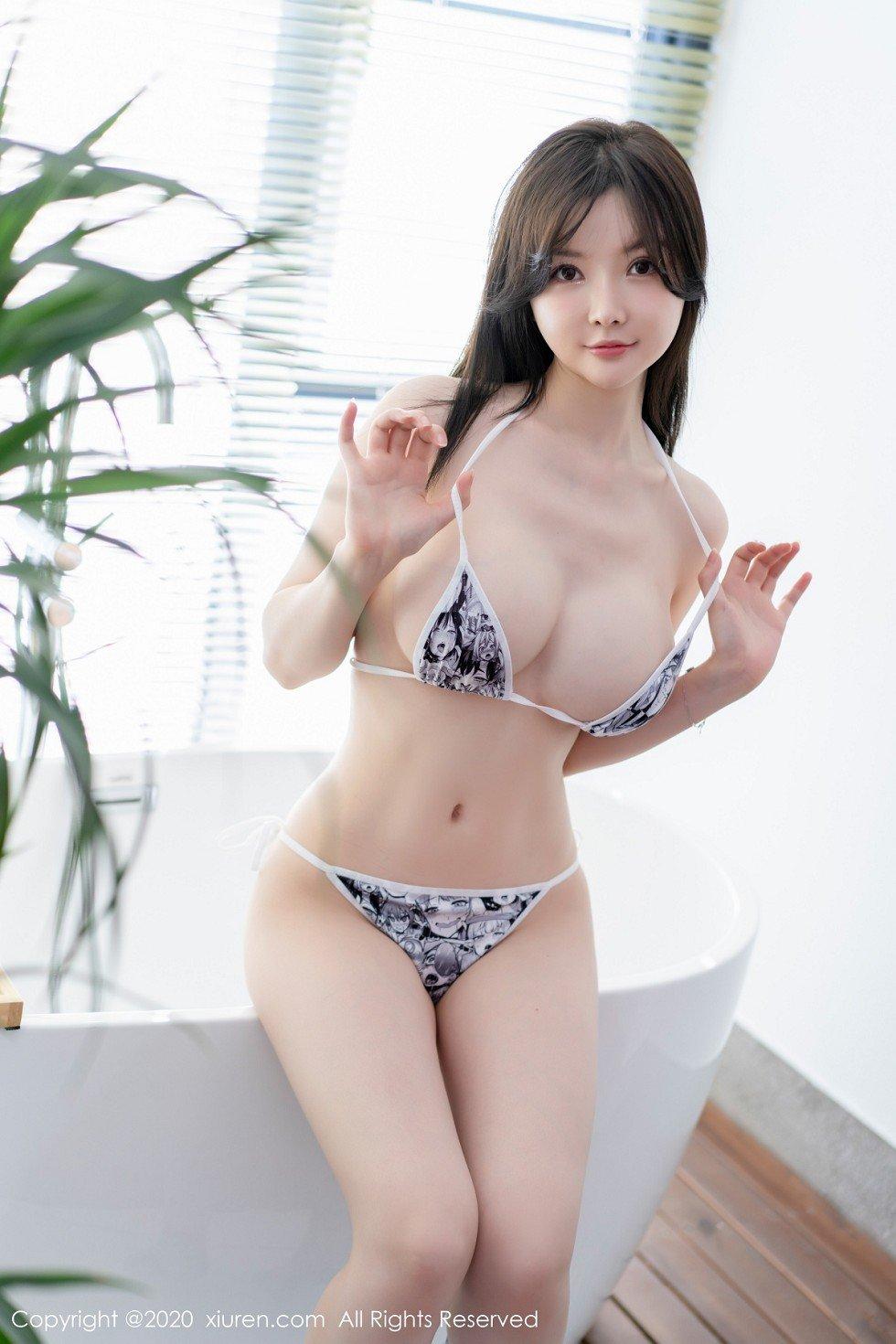 糯美子Mini(Vol. 2903) 性感mm-第3张
