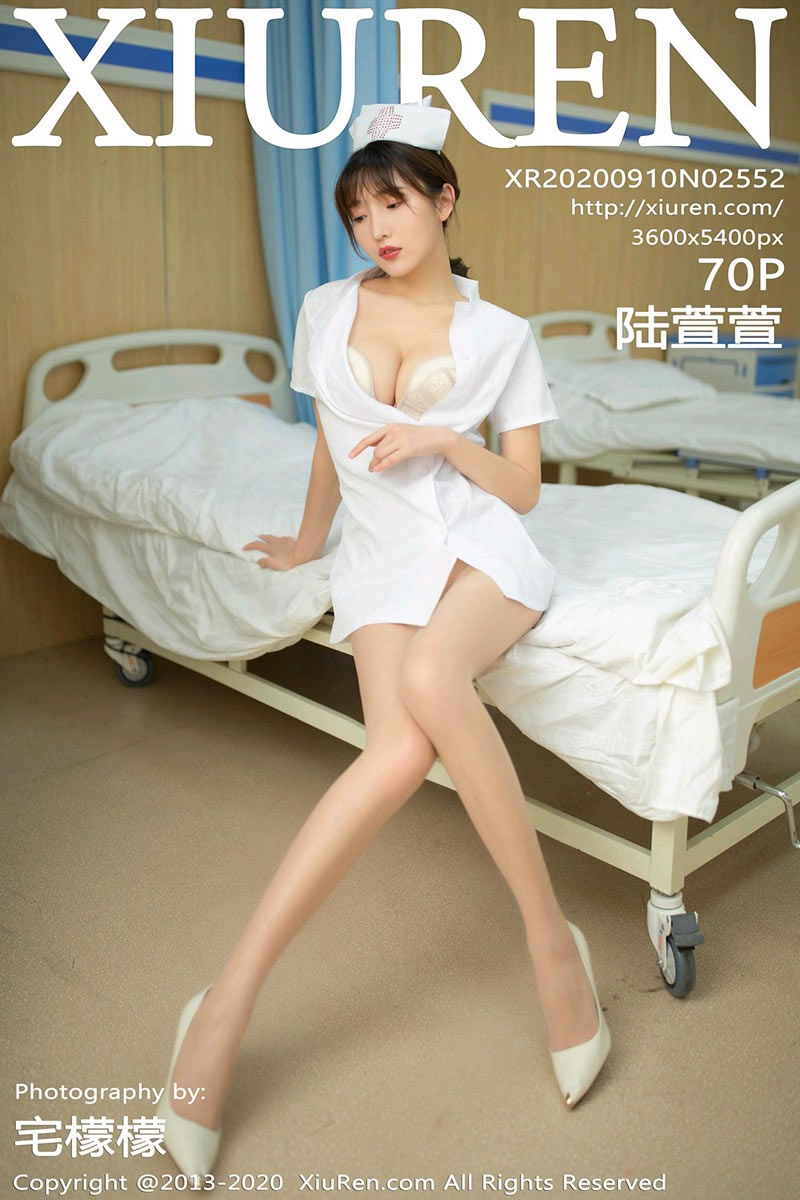 陆萱萱(Vol. 2552) 性感mm-第1张