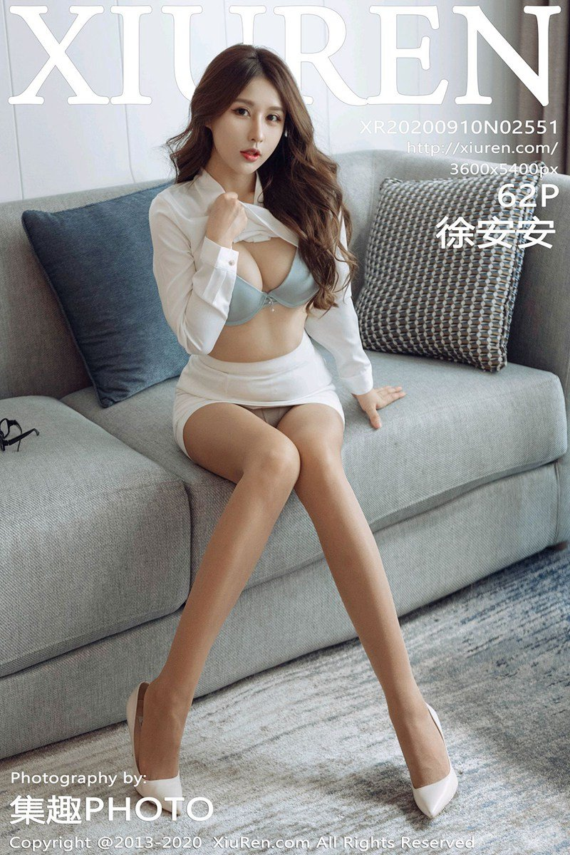 徐安安(Vol. 2551) 性感mm-第1张