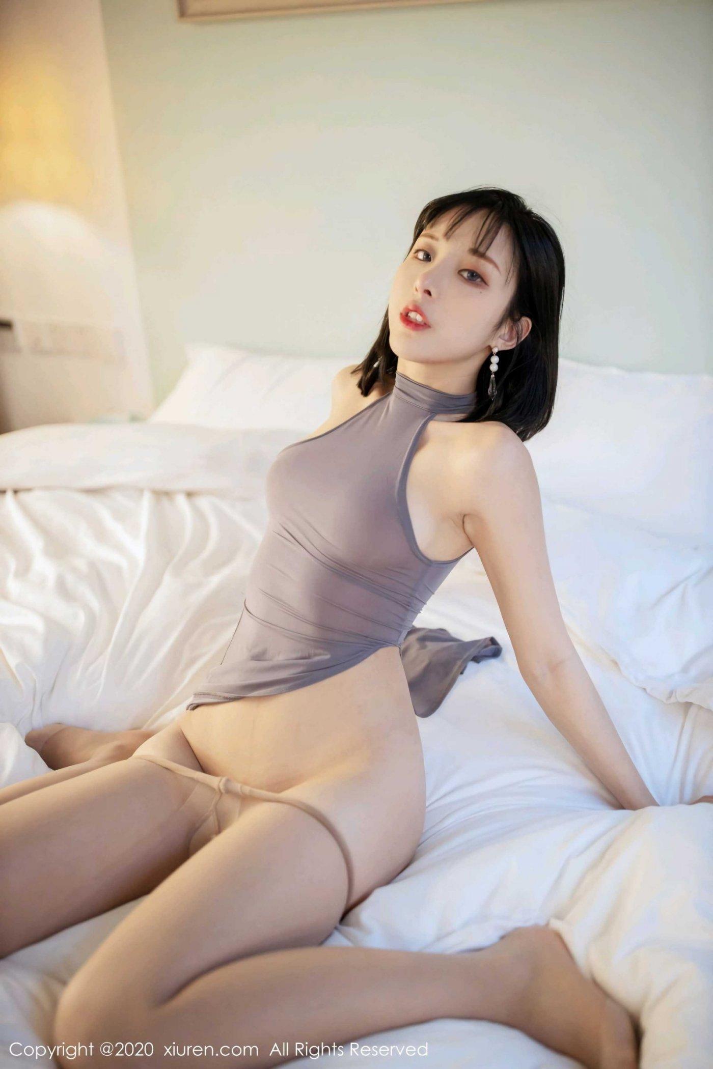 陈小喵(Vol. 2022) 性感mm-第2张
