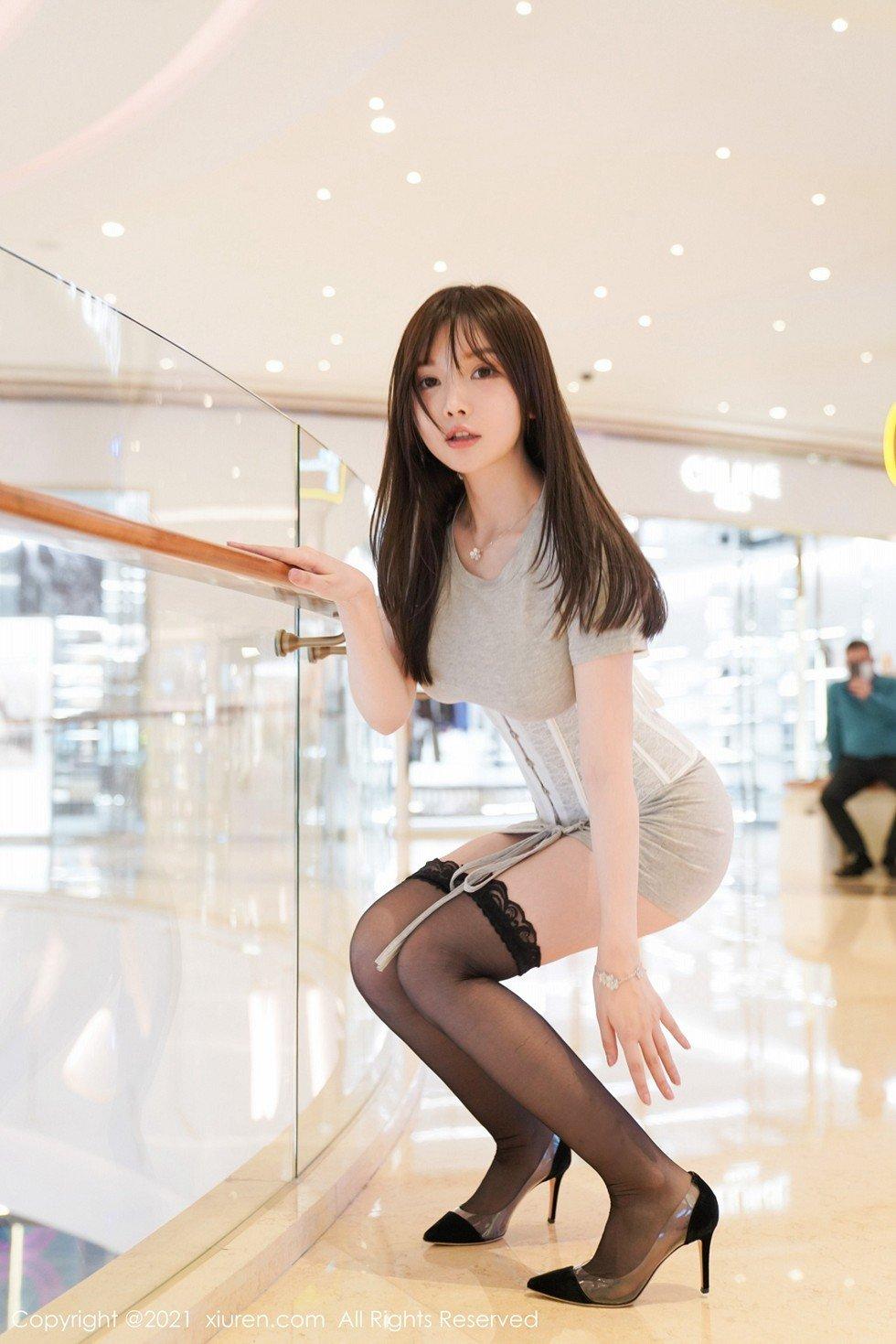 糯美子Mini(Vol. 3001) 性感mm-第1张