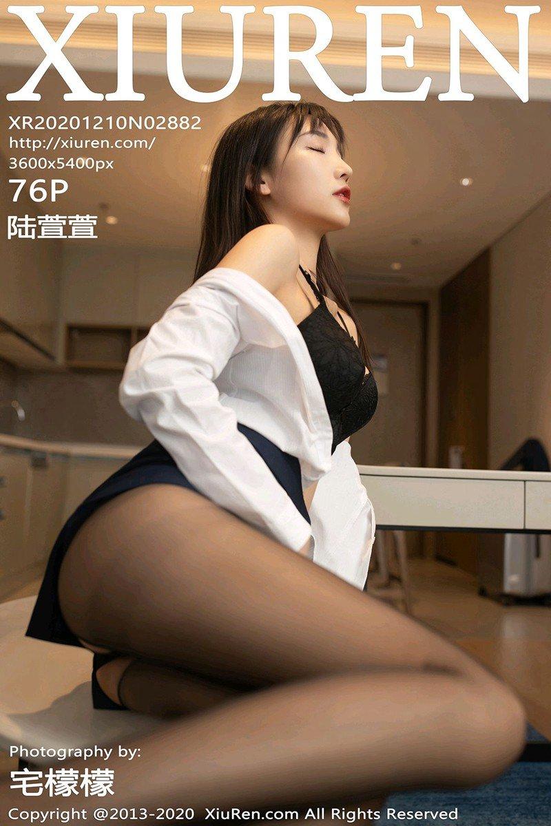 陆萱萱(Vol. 2882) 性感mm-第1张