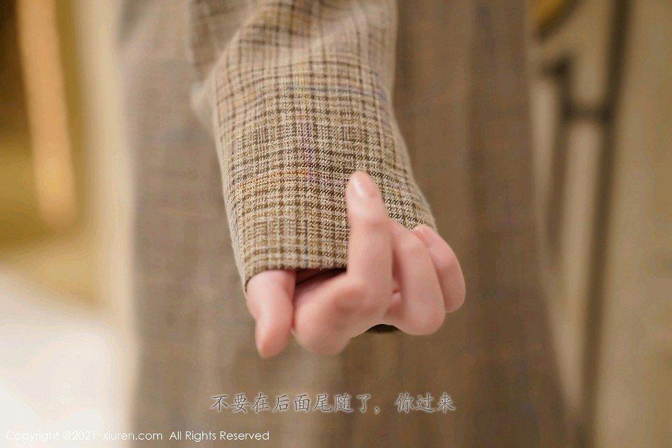 糯美子Mini(Vol. 2977) 性感mm-第2张