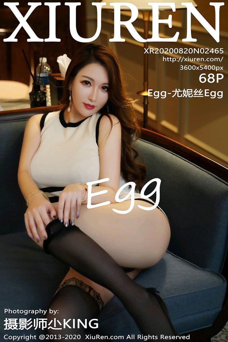 尤妮丝Egg(Vol. 2465) 性感mm-第1张