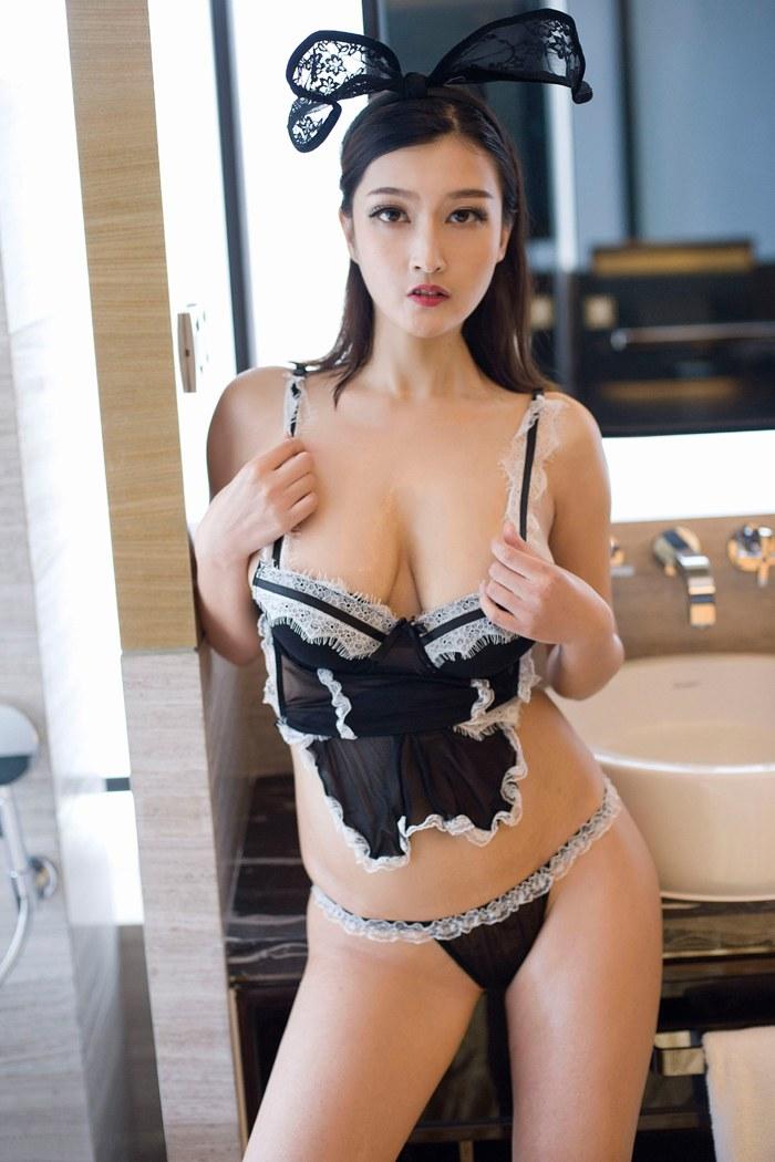 魅惑尤物美女尹菲被捆绑调教神色若隐若现诱人 内衣mm-第1张