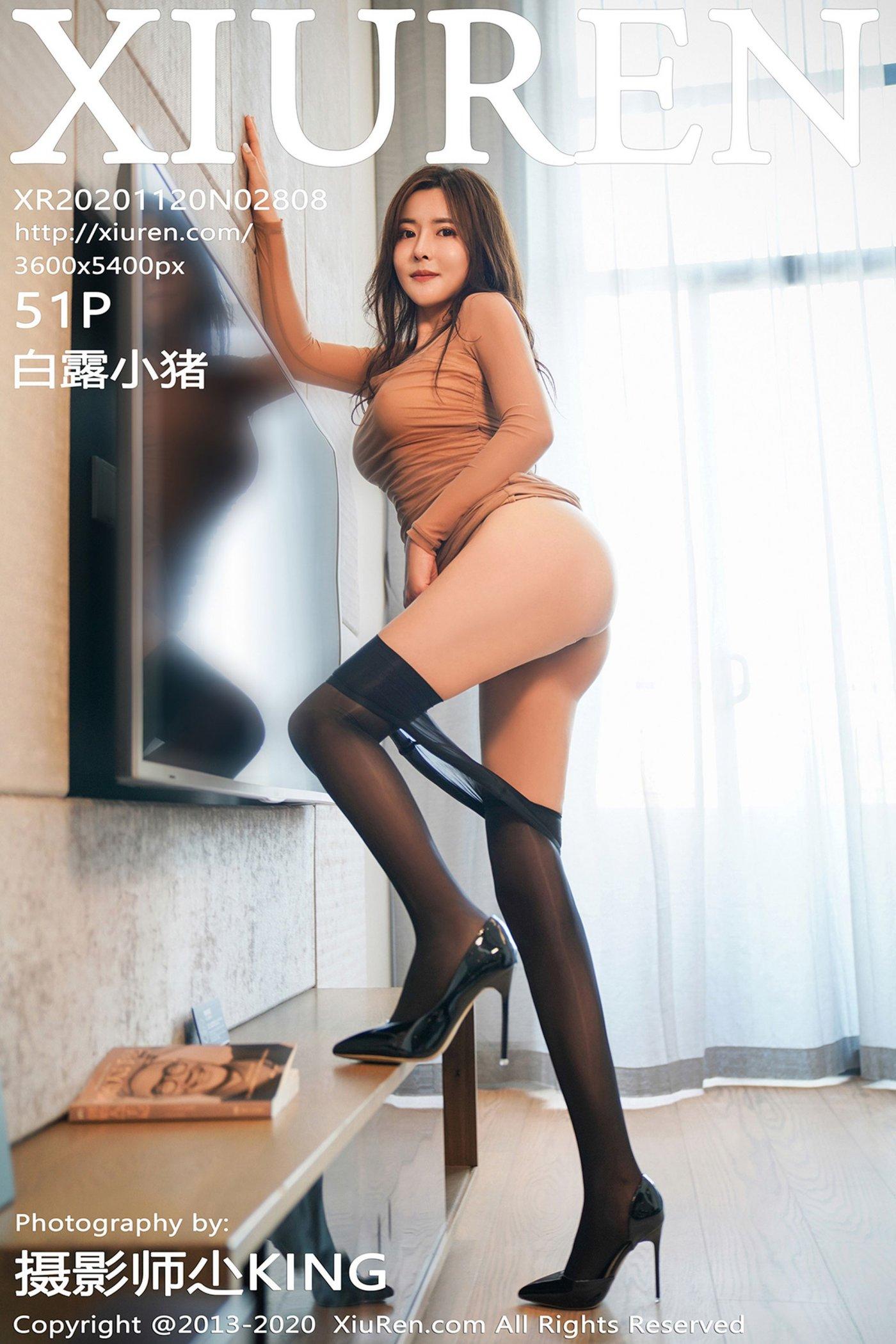 白露小猪(Vol. 2808) 性感mm-第1张