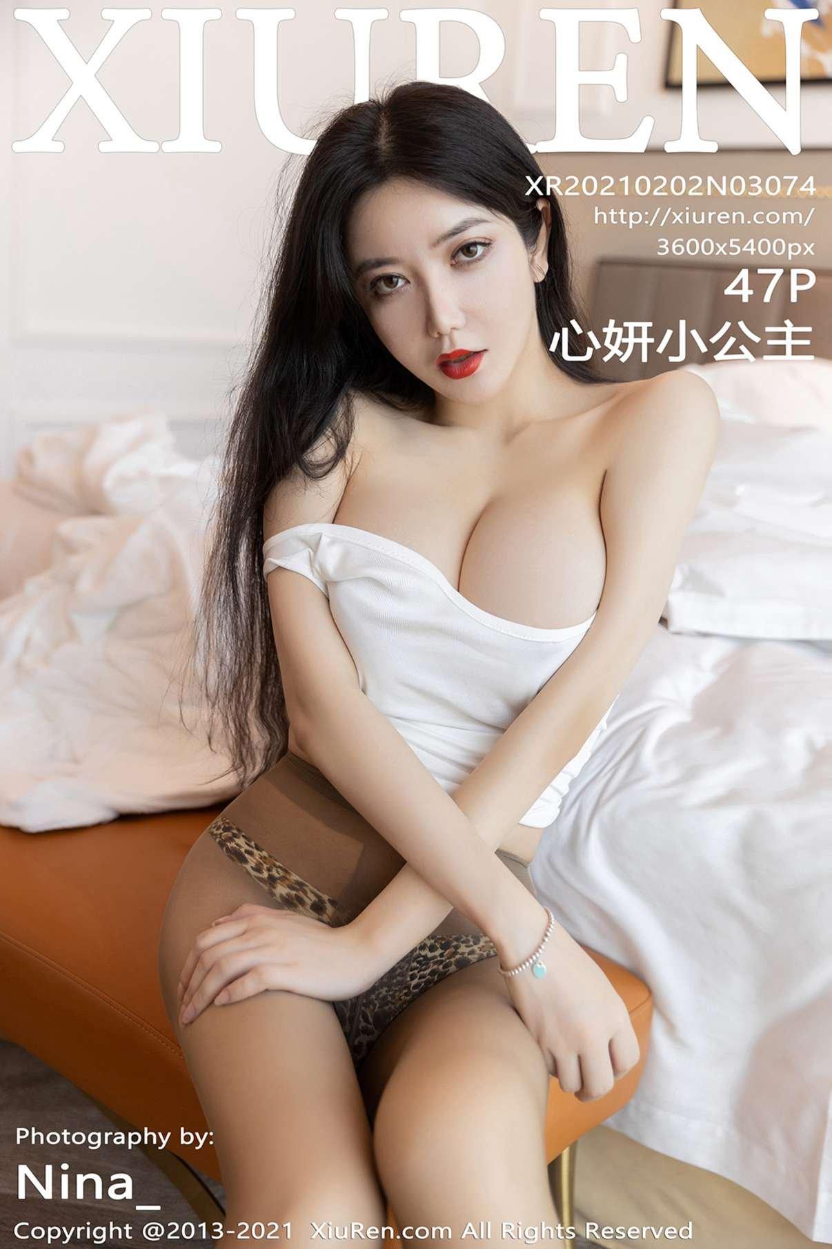 心妍小公主(Vol. 3074) 性感mm-第1张