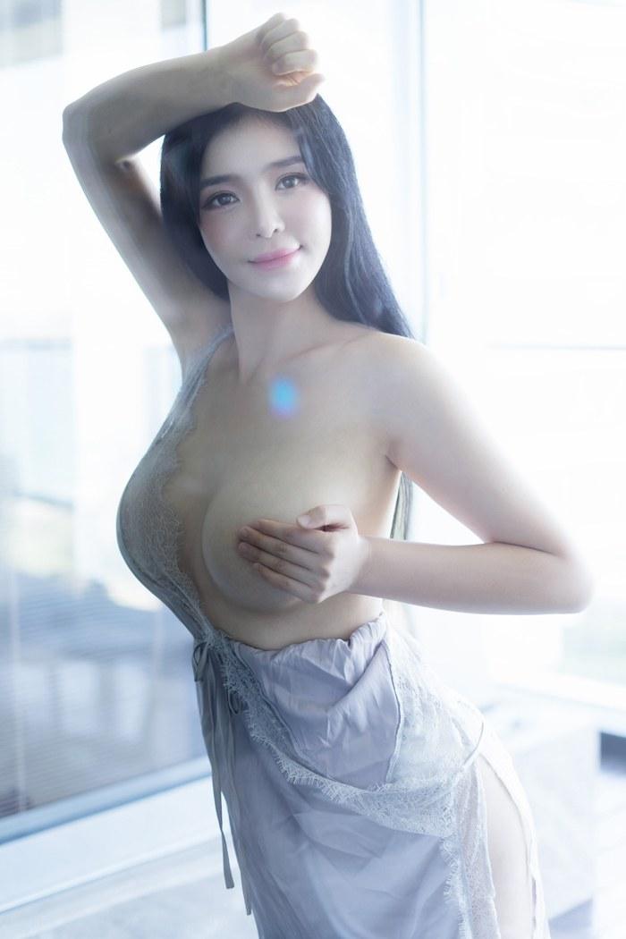 风采美少妇尤妮丝情趣睡衣难挡丰胸肥臀 内衣mm-第2张