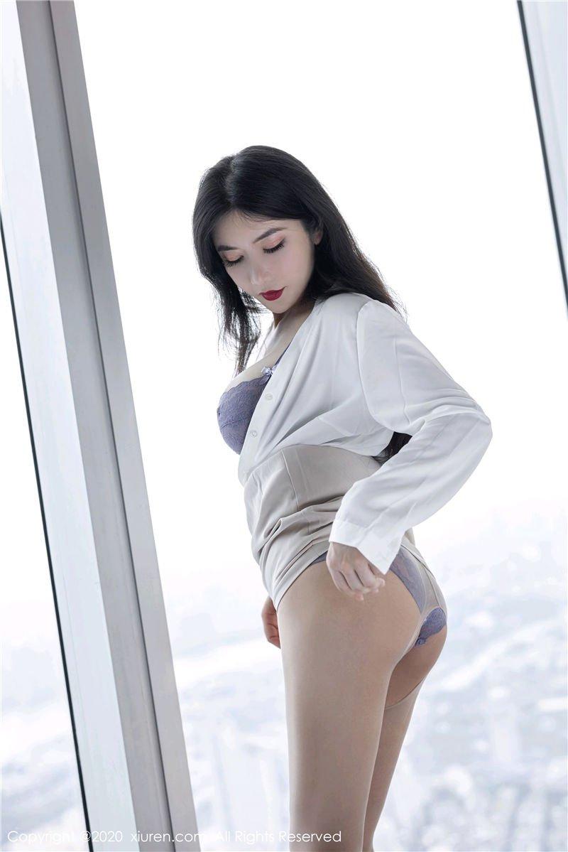 心妍小公主(Vol. 2736) 性感mm-第4张