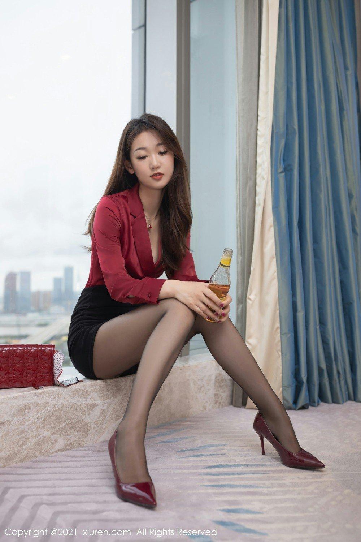 唐安琪(Vol. 3583) 性感mm-第3张