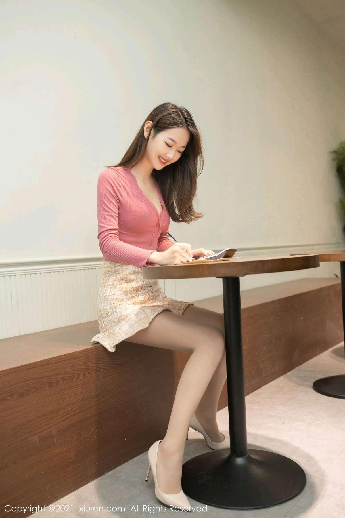 唐安琪(Vol. 3017) 性感mm-第3张