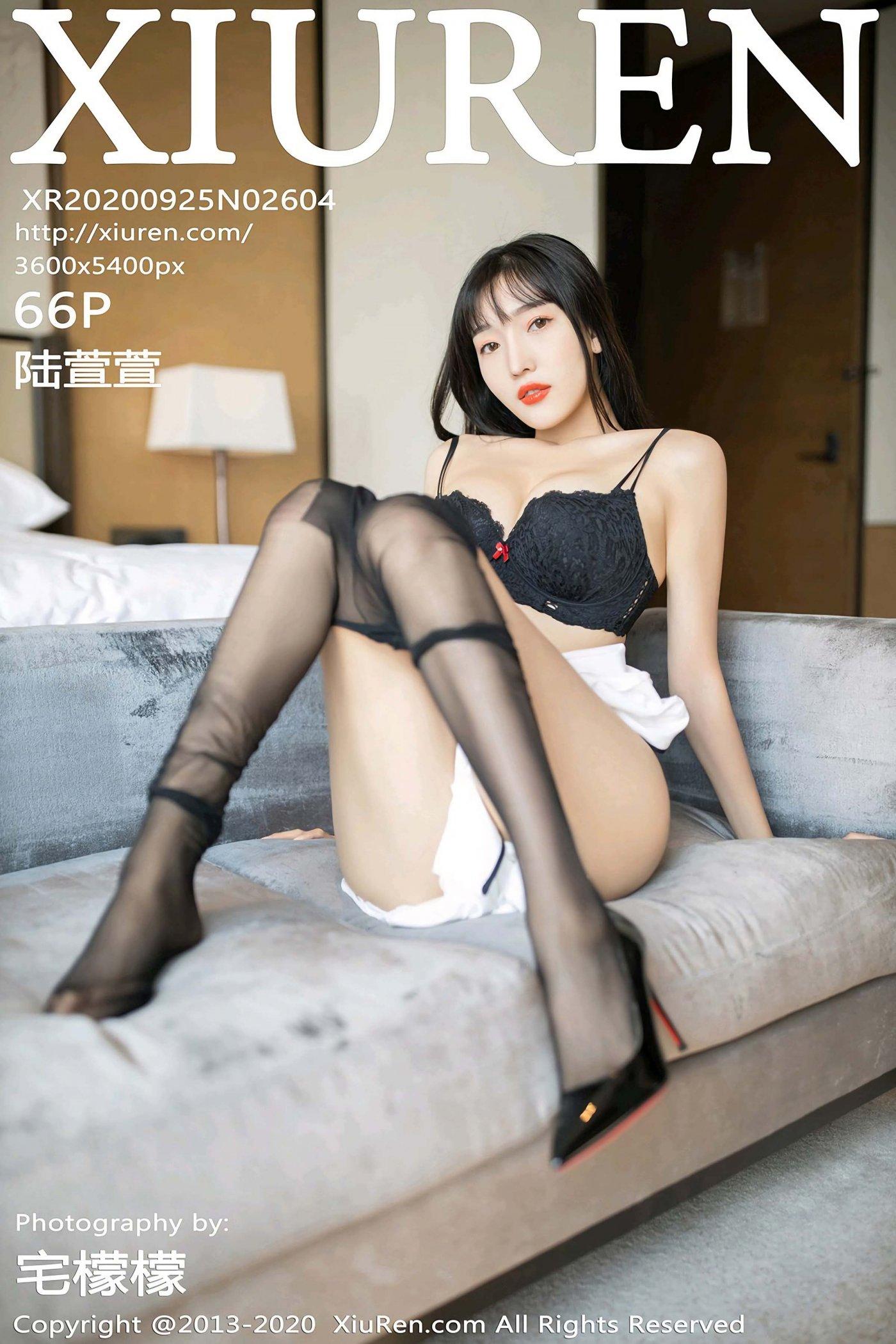 陆萱萱(Vol. 2604) 性感mm-第1张