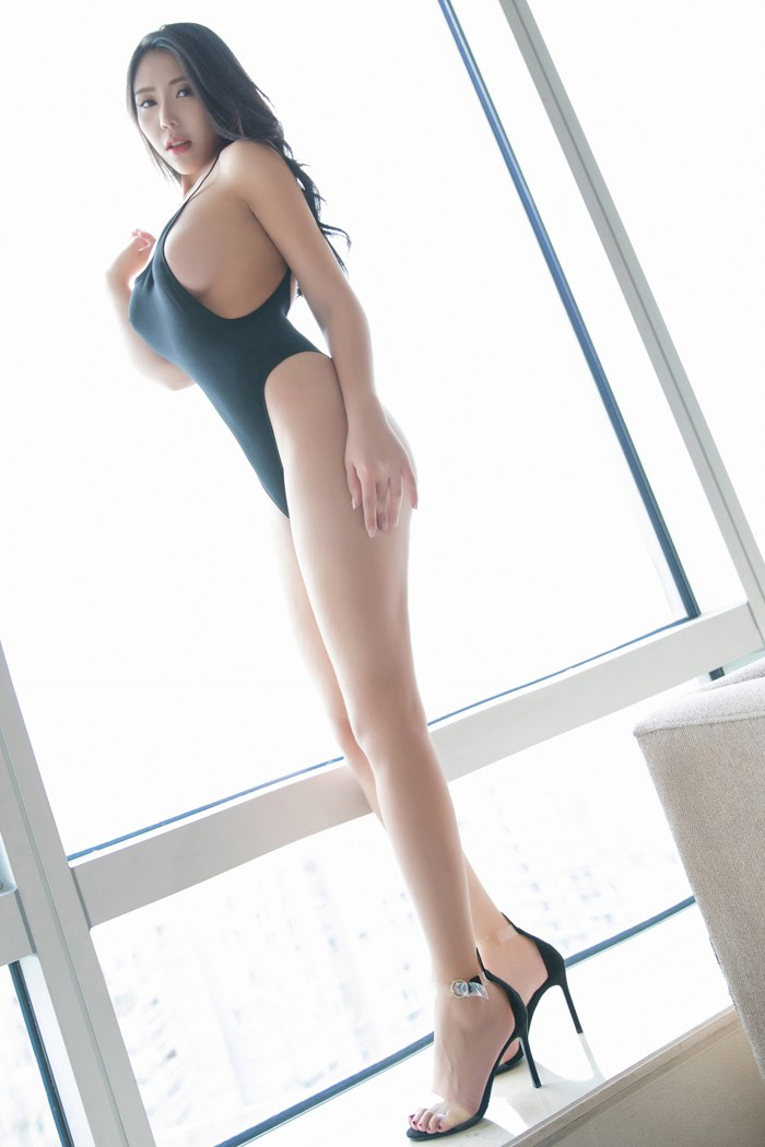 人体写真图屋雪纺裙下鲜嫩玉体令人垂涎三尺 内衣mm-第3张