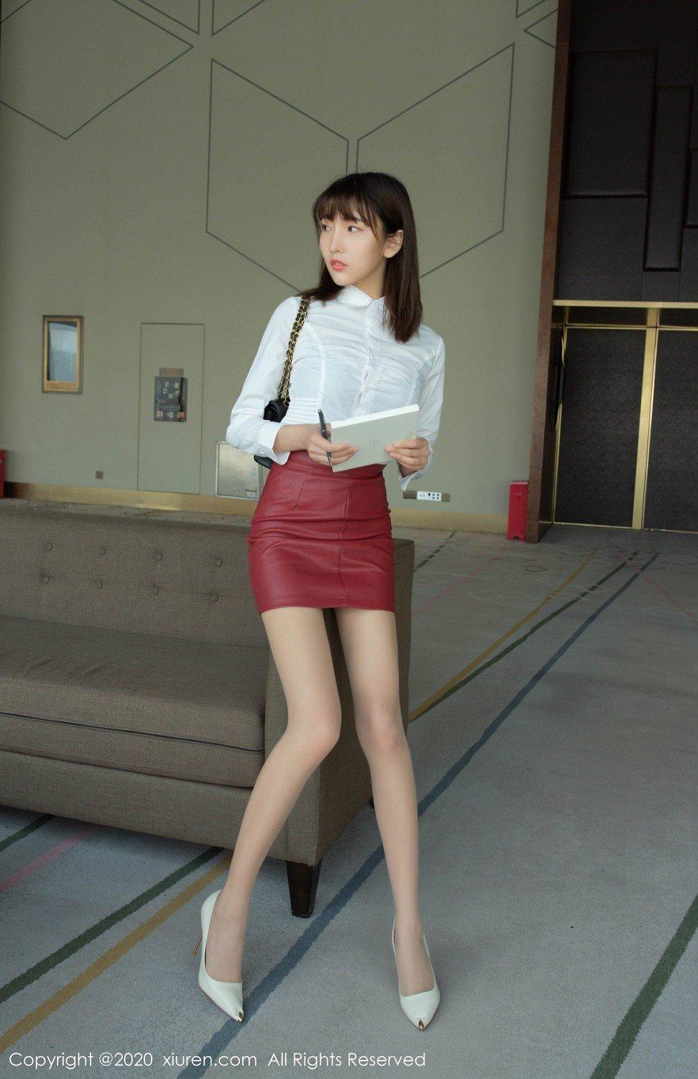 陆萱萱(Vol. 2393) 性感mm-第3张