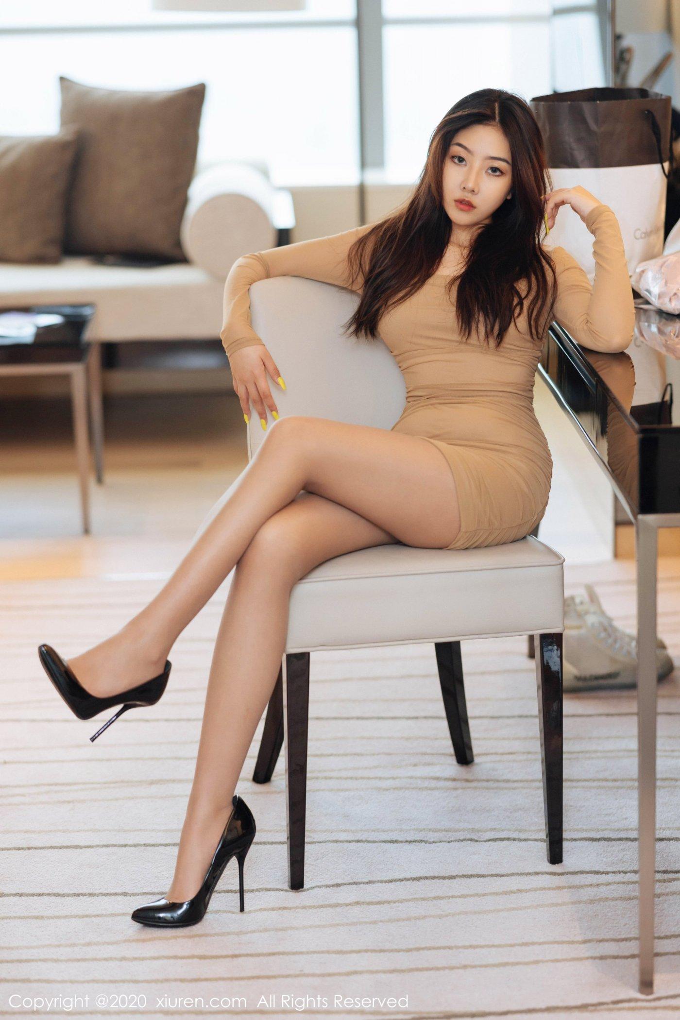 陈念灵Vickyao(Vol. 2013) 性感mm-第3张
