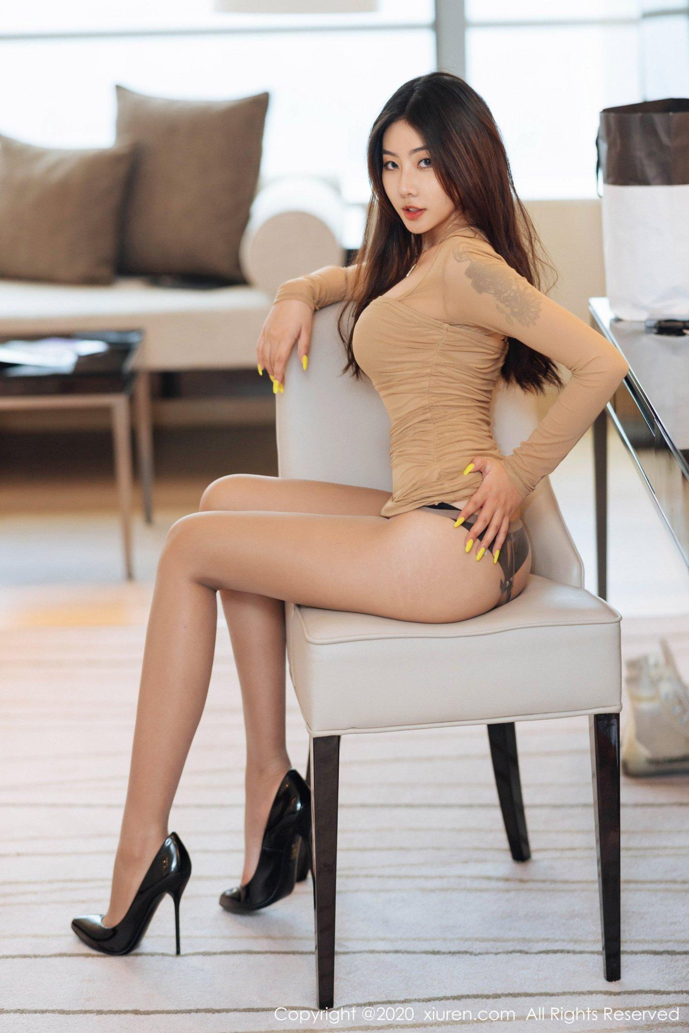陈念灵Vickyao(Vol. 2013) 性感mm-第4张