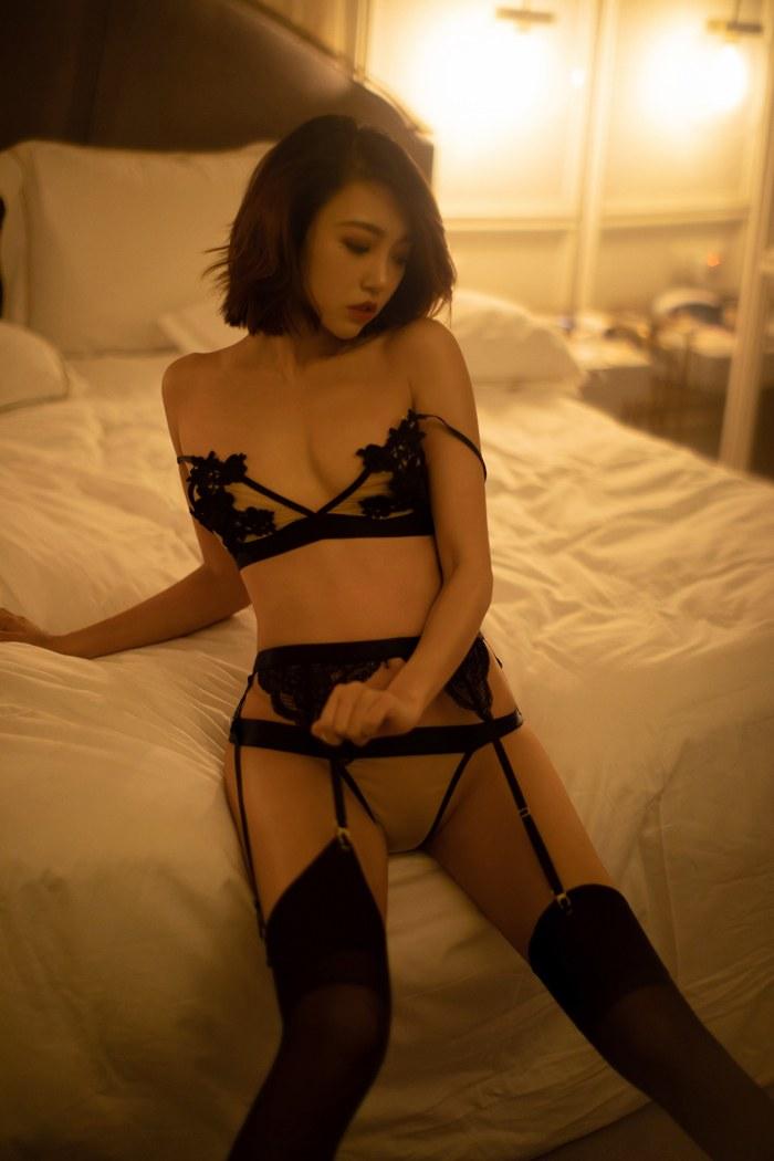 女人的咪咪长什么样死库水显露凹凸有致胸围 内衣mm-第4张