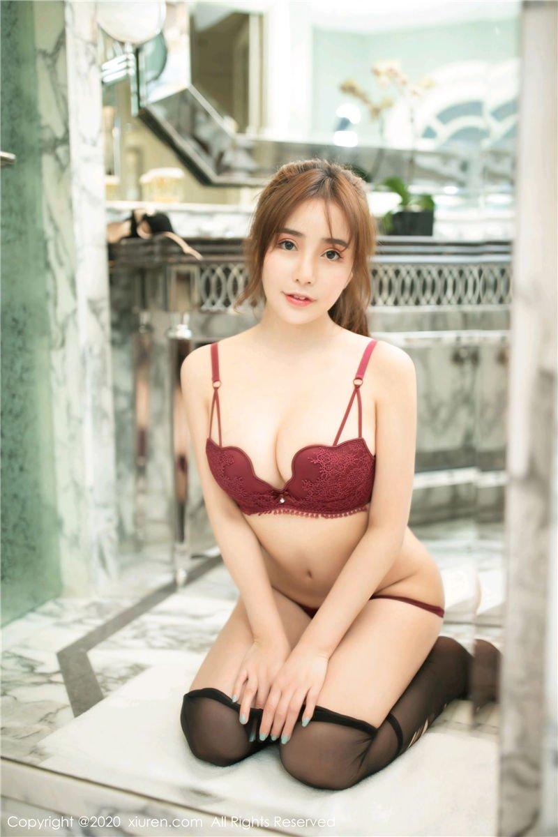 陶喜乐_lele(Vol. 2682) 性感mm-第3张