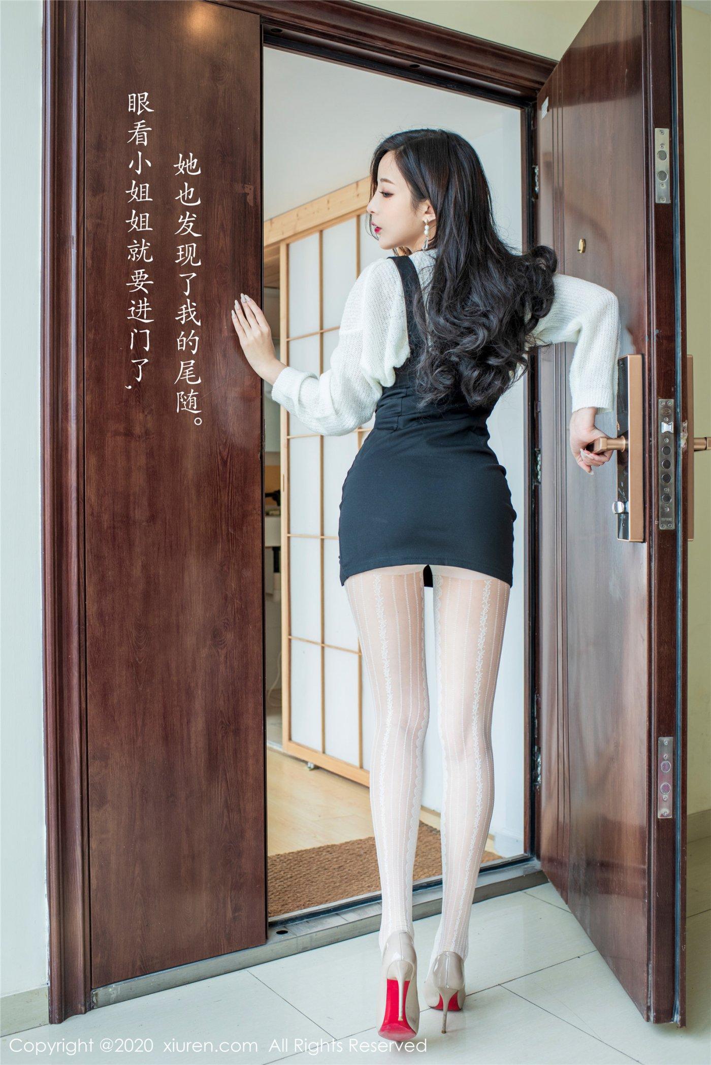 陈小喵《女友剧情主题》(Vol. 2143) 性感mm-第4张