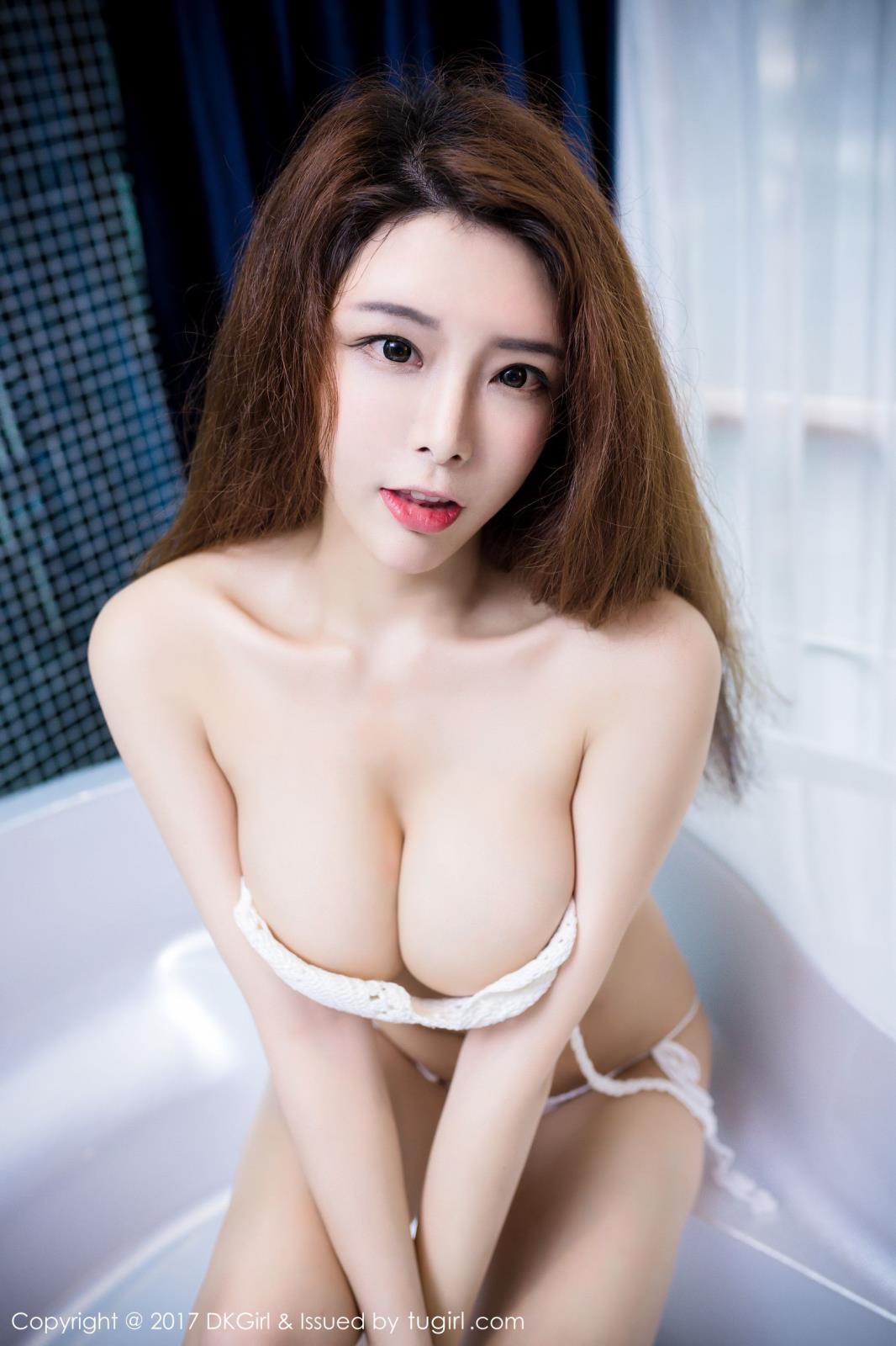 模特夏小秋秋秋黑丝美腿真空内衣巨乳诱惑写真 VOL.020 内衣mm-第2张