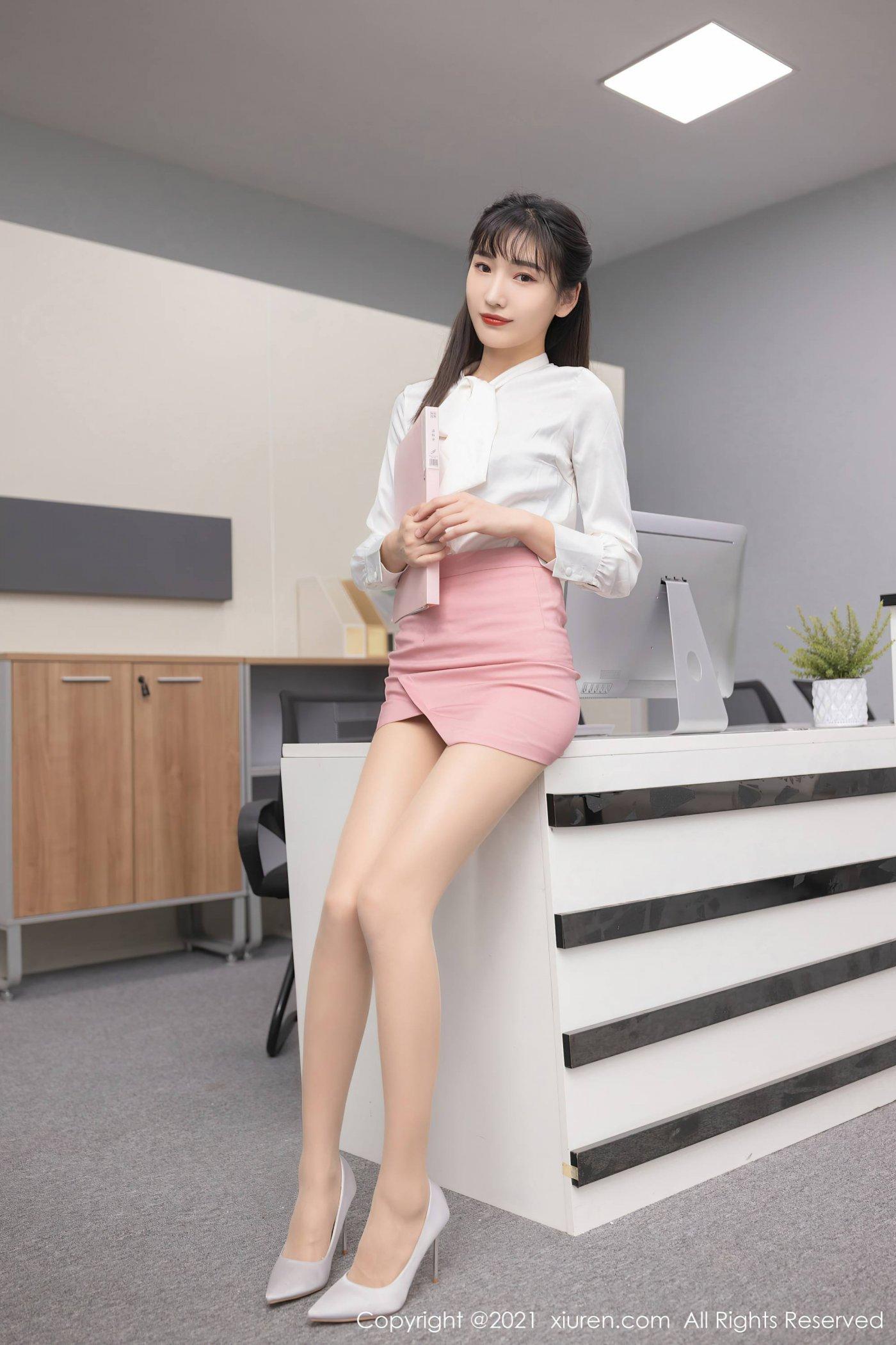 陆萱萱(Vol. 3030) 性感mm-第4张