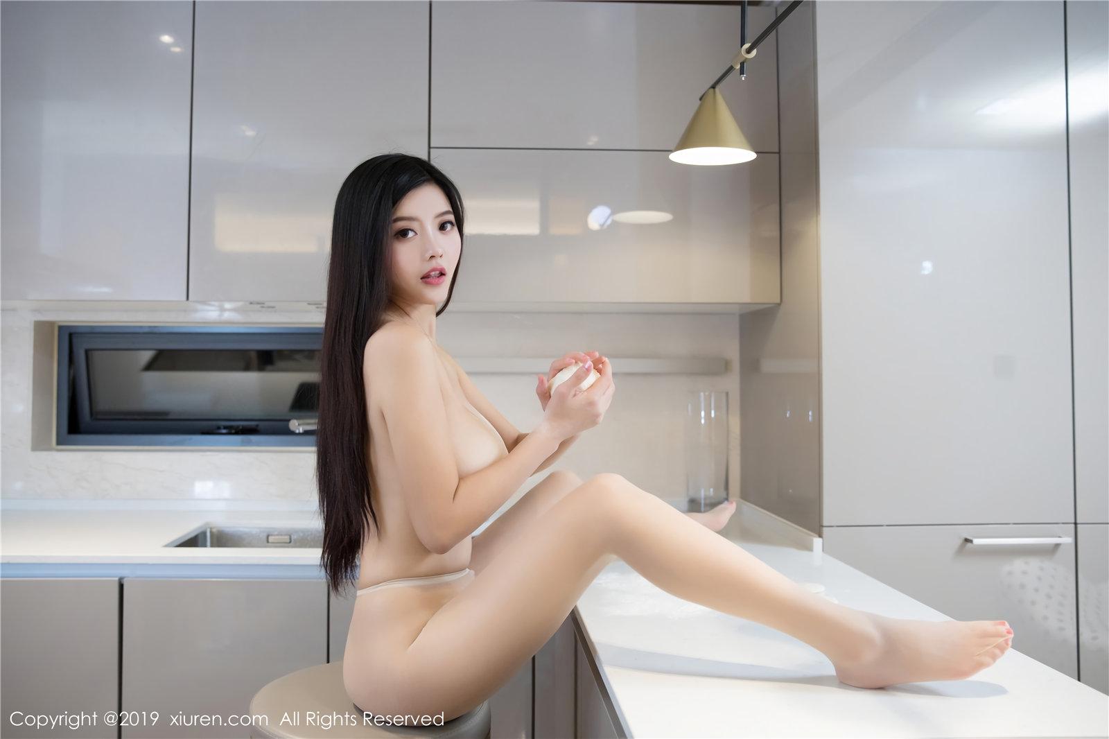 Mieko林美惠子(Vol. 1321) 性感mm-第4张