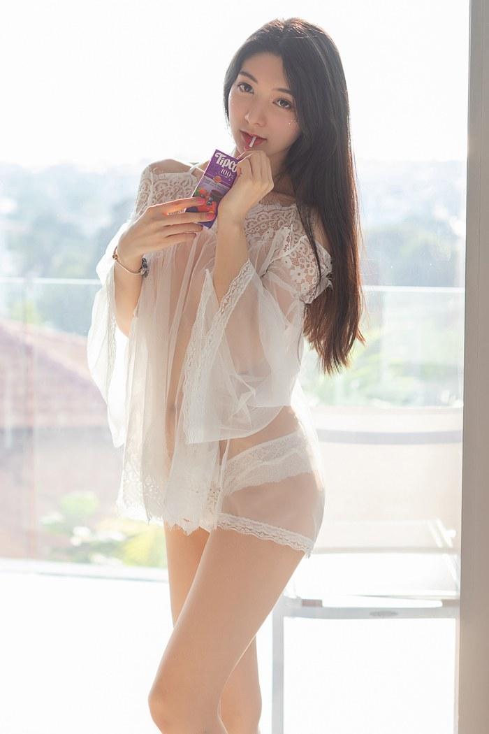 luo体艺术连体丝袜火辣身材尽入眼里 内衣mm-第3张