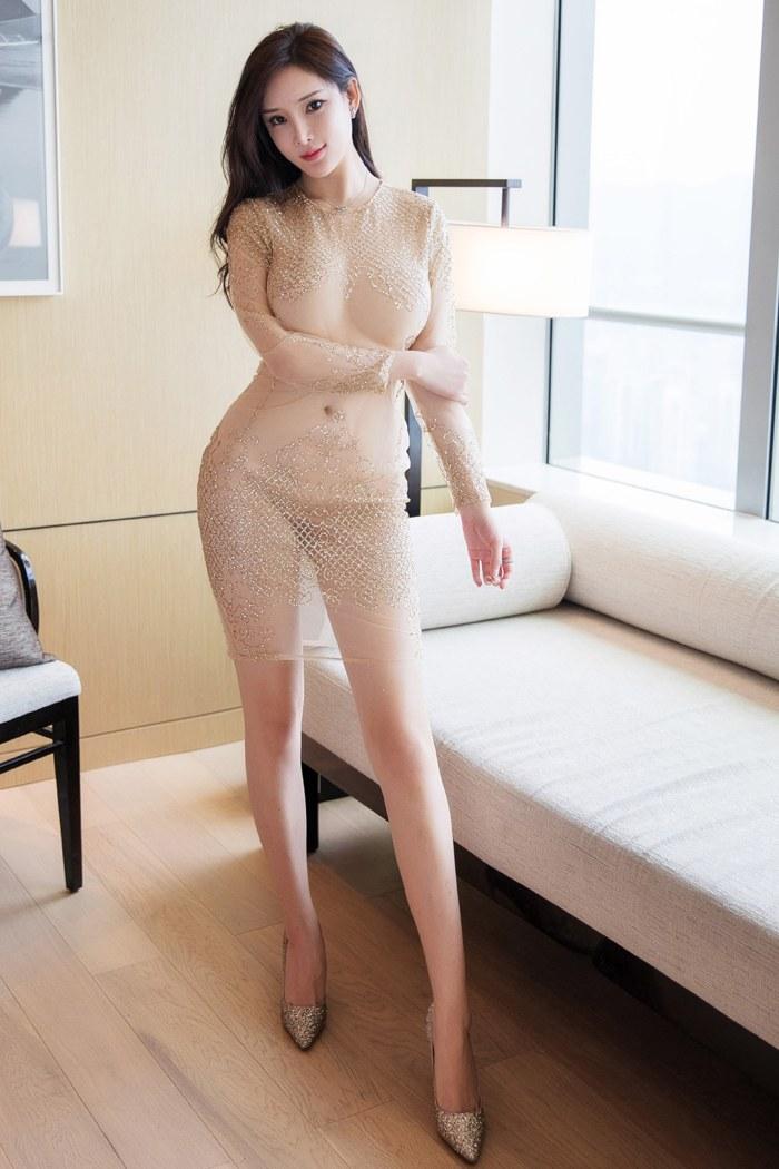 gogo全球高清大胆美女美腿翘臀巨乳每样齐全 内衣mm-第4张