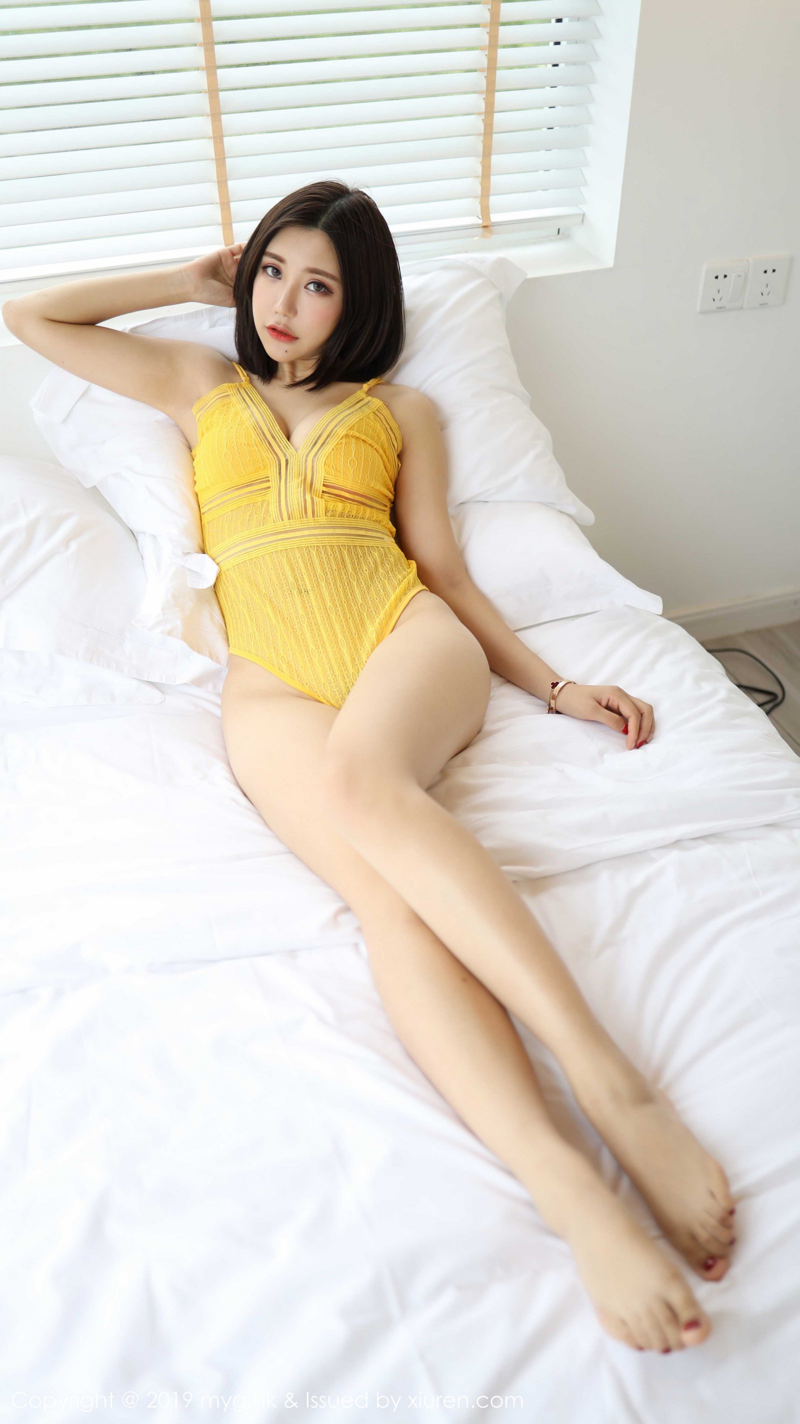 绮里嘉ula(Vol. 0380) 性感mm-第2张