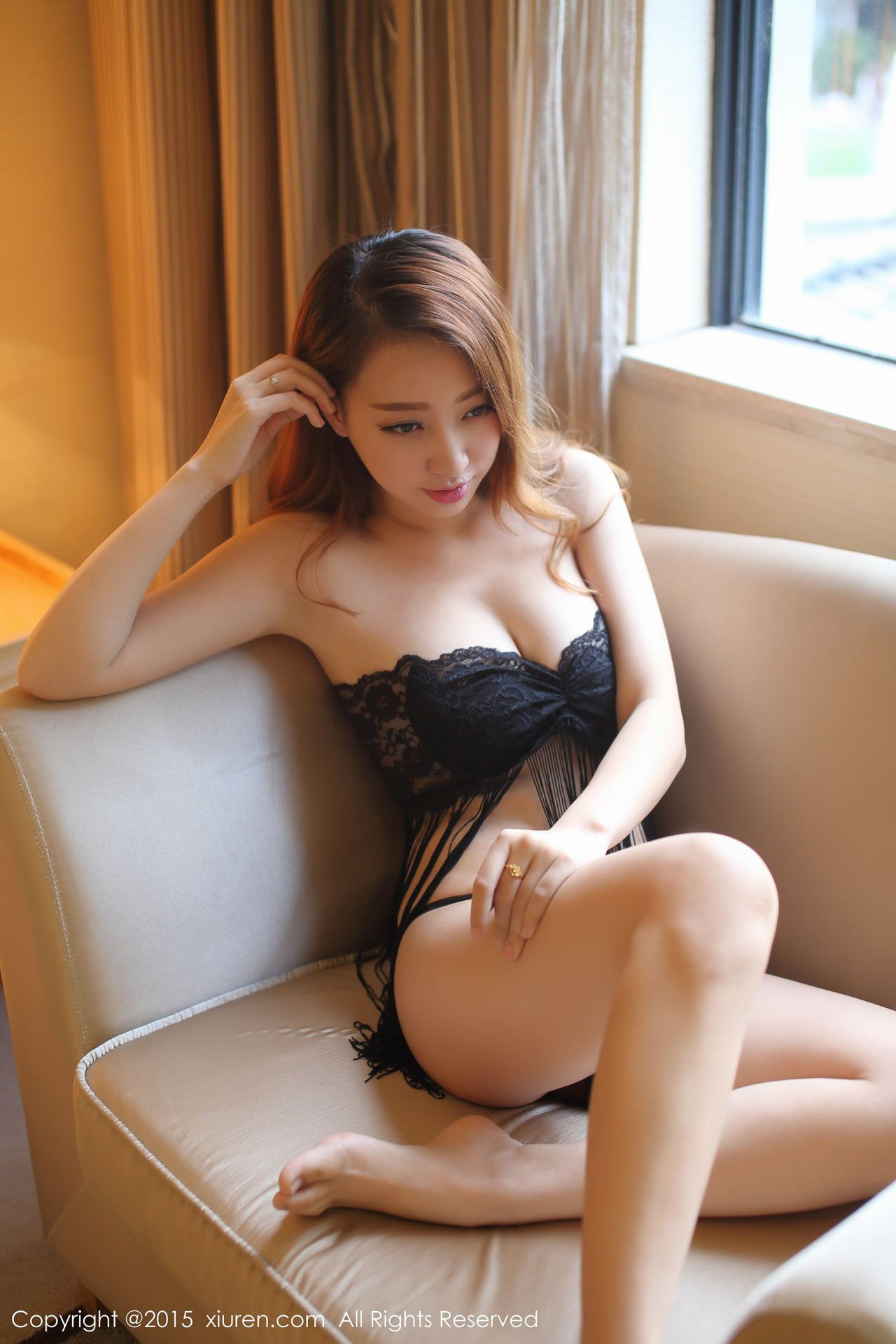 丽莉Lily丶(Vol. 0391) 性感mm-第3张
