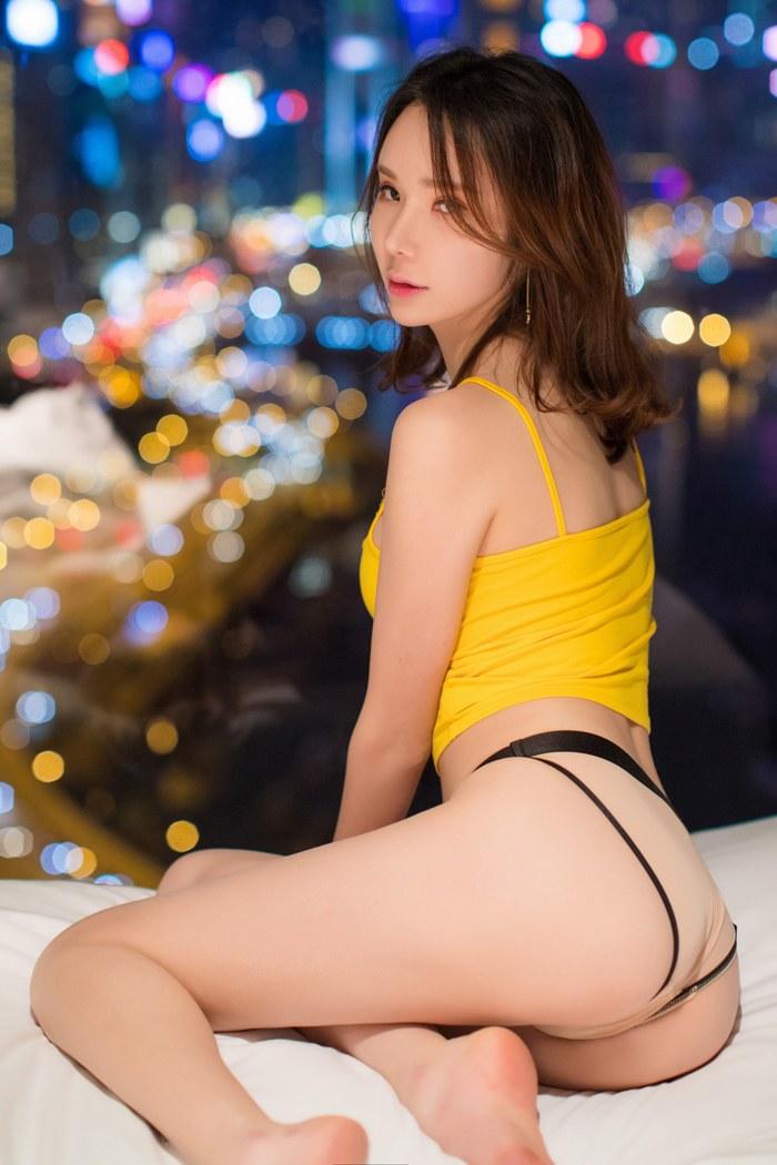 最性感的美女图片卓娅祺丰胸翘臀妖艳完美 内衣mm-第4张
