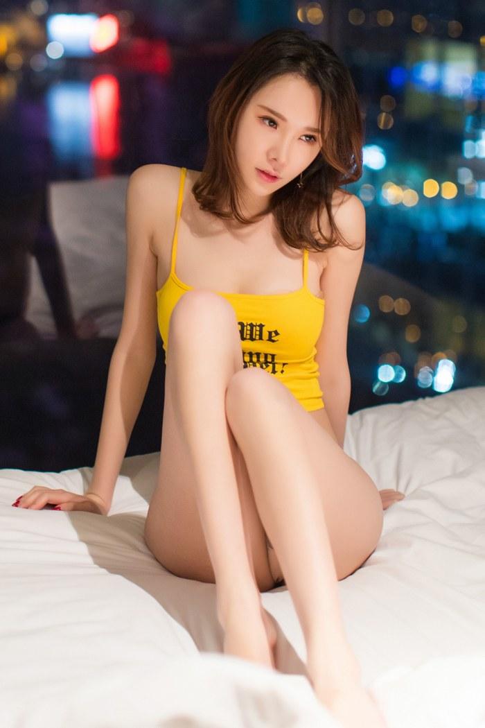 最性感的美女图片卓娅祺丰胸翘臀妖艳完美 内衣mm-第2张