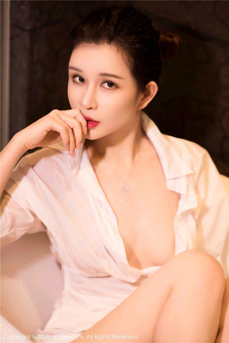 张雨萌(Vol. 2684) 性感mm-第3张