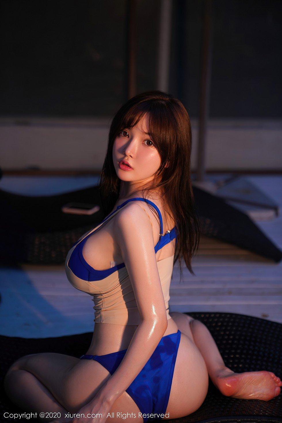 糯美子Mini(Vol. 2607) 性感mm-第3张