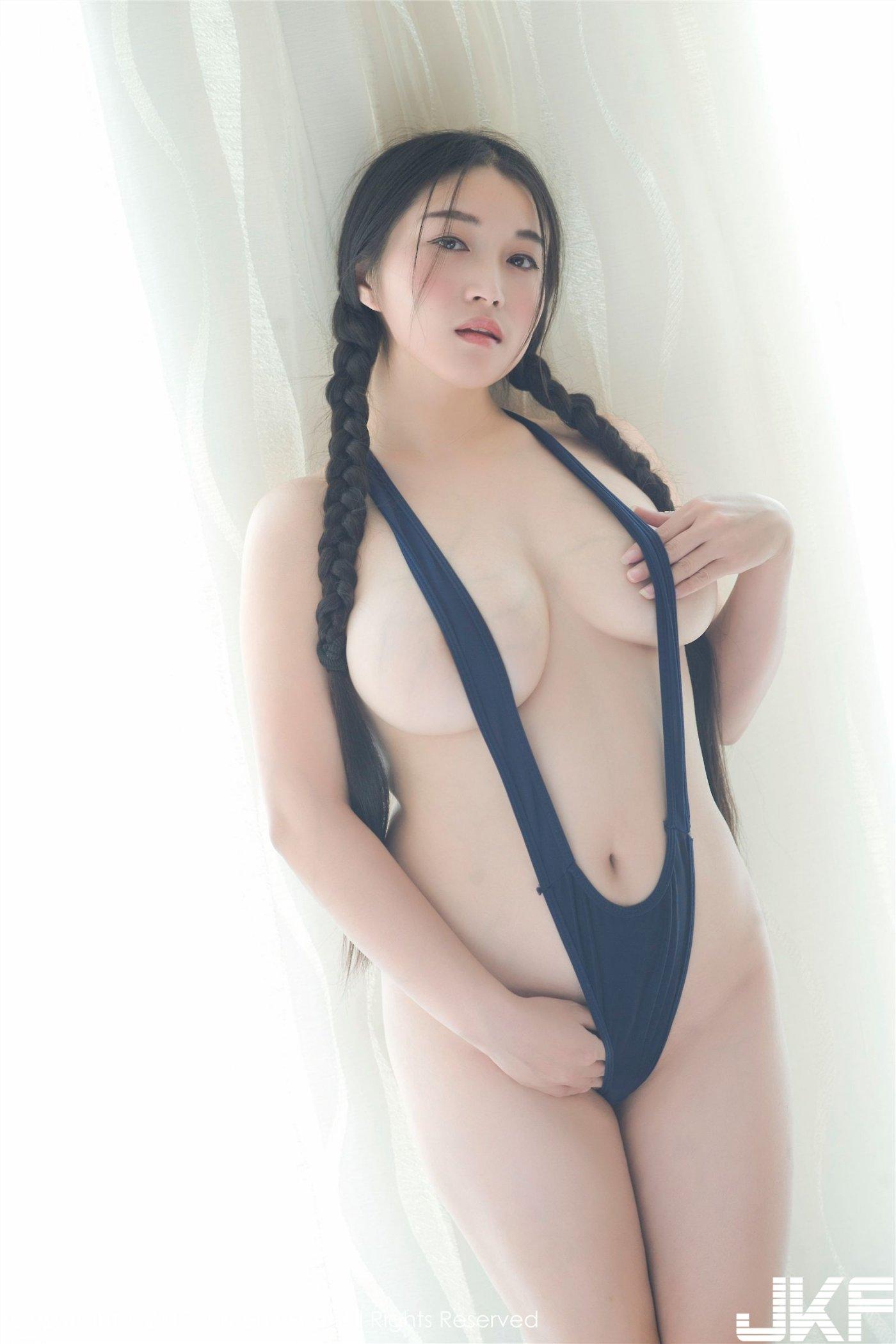 盼盼已鸠(Vol. 0696) 性感mm-第4张