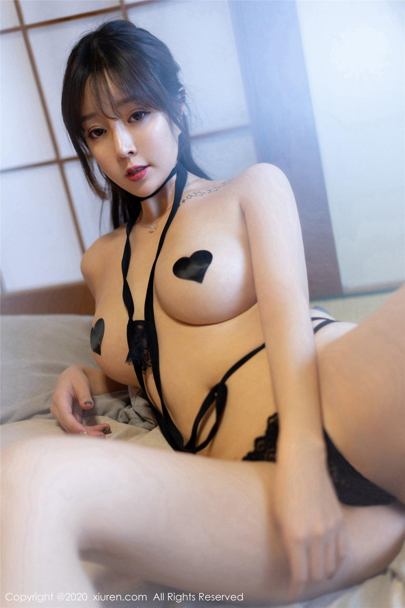 王雨纯(Vol. 2239) 性感mm-第4张