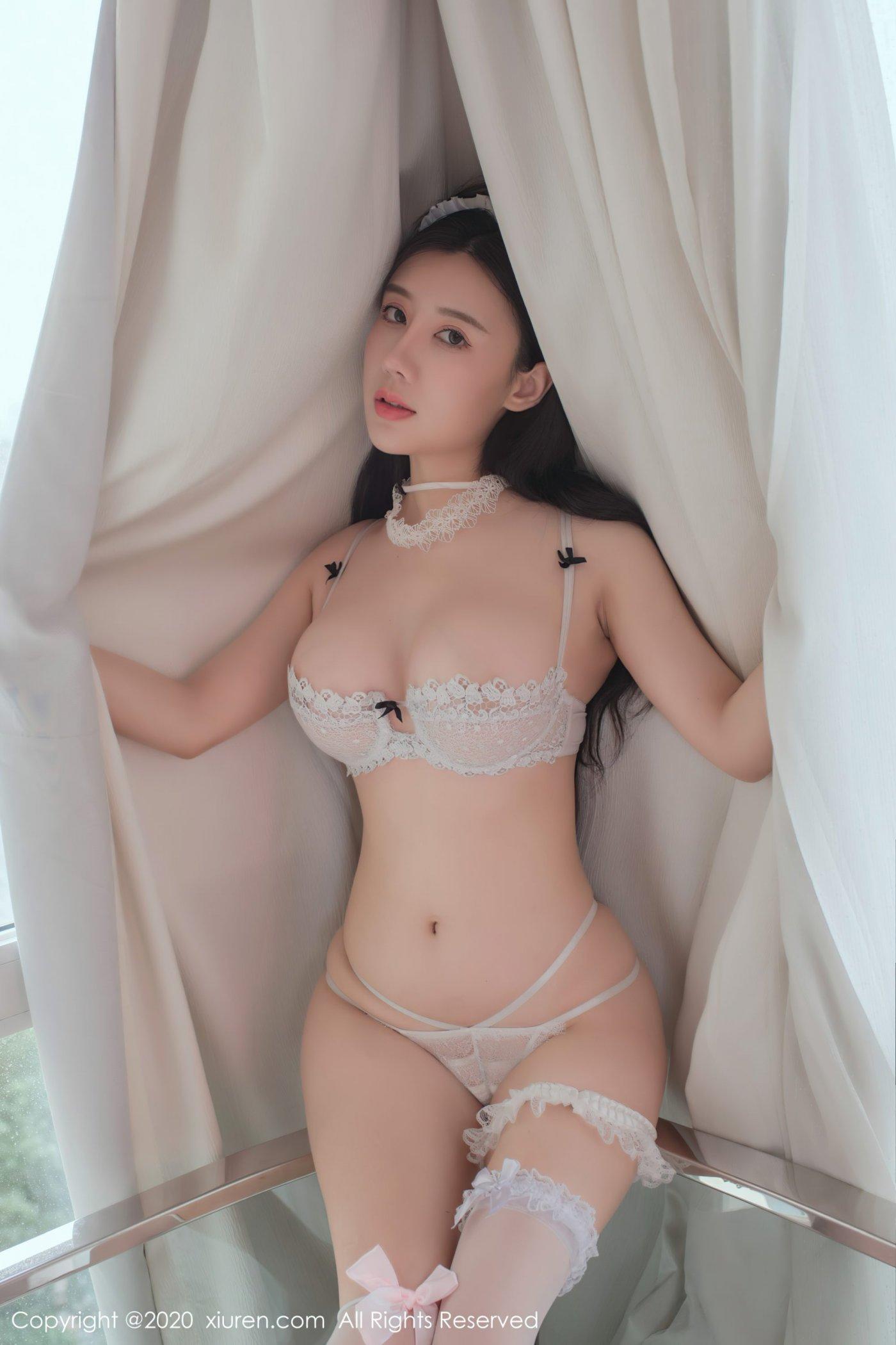 陈梦babe(Vol. 2689) 性感mm-第4张