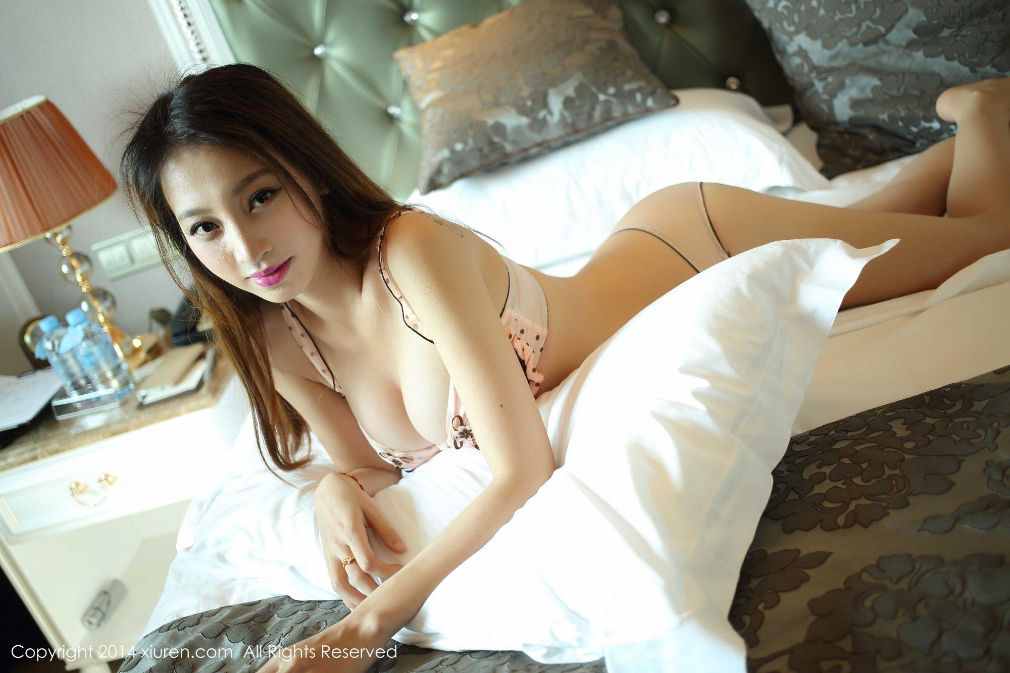 丽莉Lily丶(Vol. 0107) 性感mm-第2张