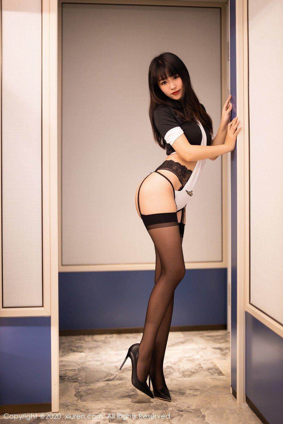 童千艺(Vol. 2337) 性感mm-第2张