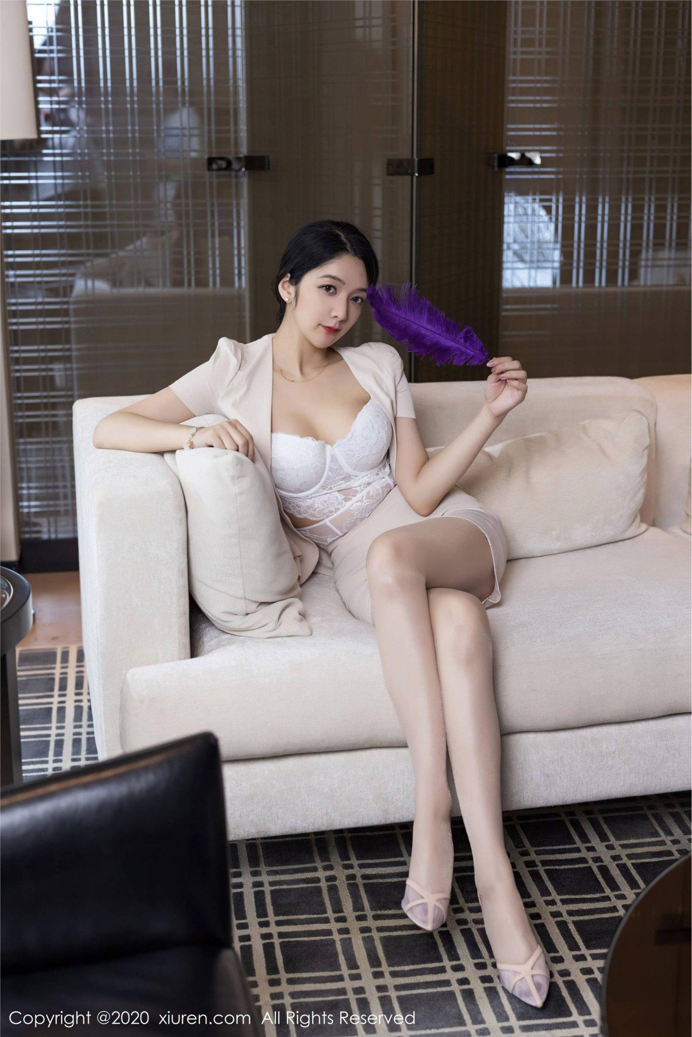 Angela小热巴(Vol. 2619) 性感mm-第2张