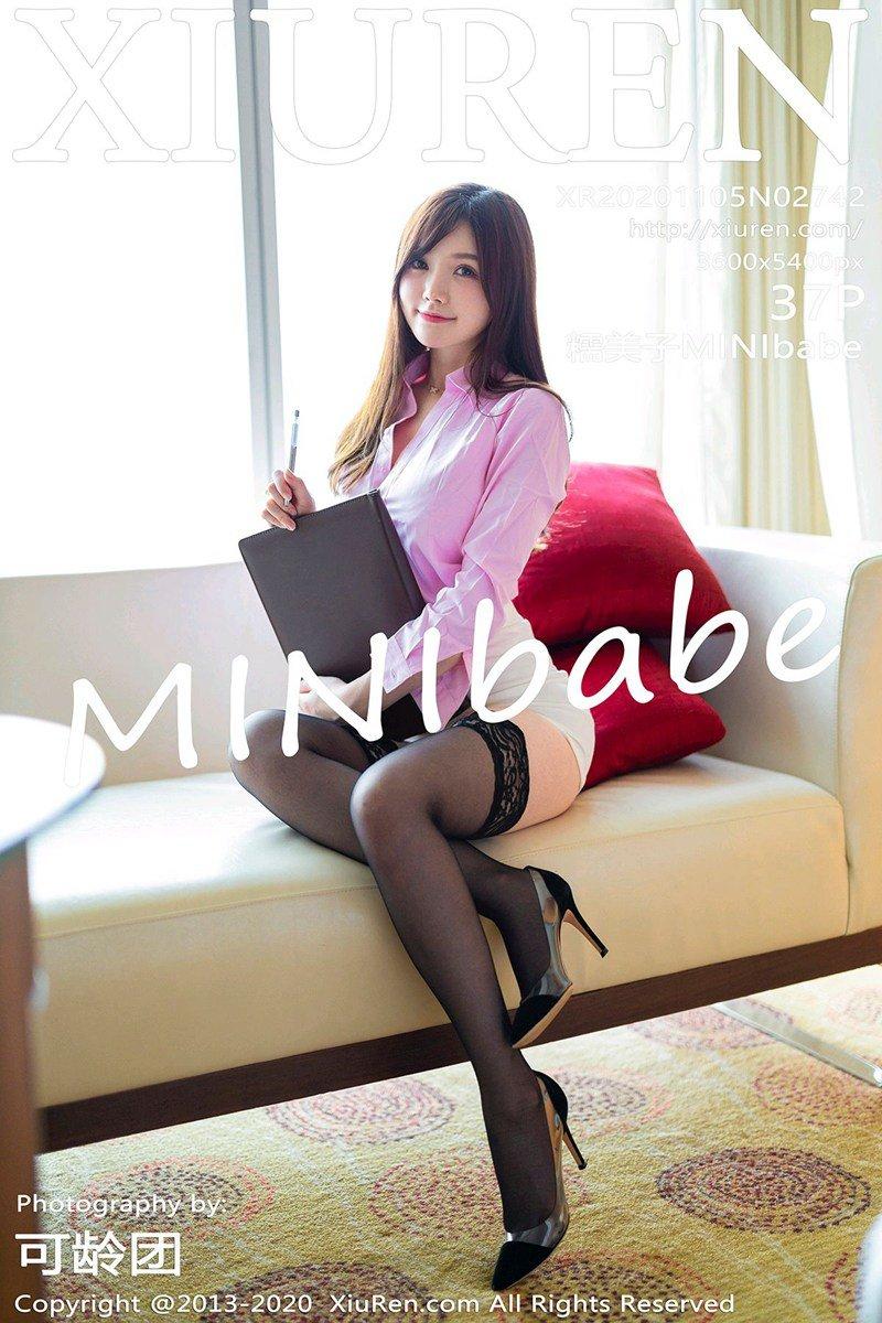 糯美子Mini(Vol. 2742) 性感mm-第1张