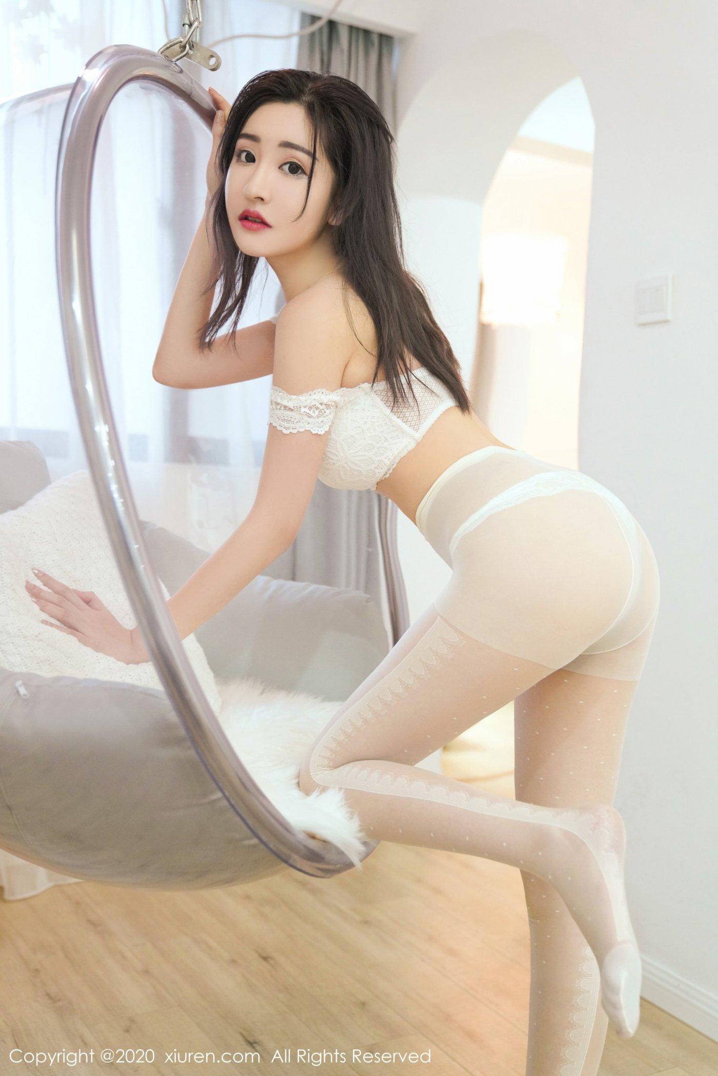 沈梦瑶(Vol. 2233) 性感mm-第2张