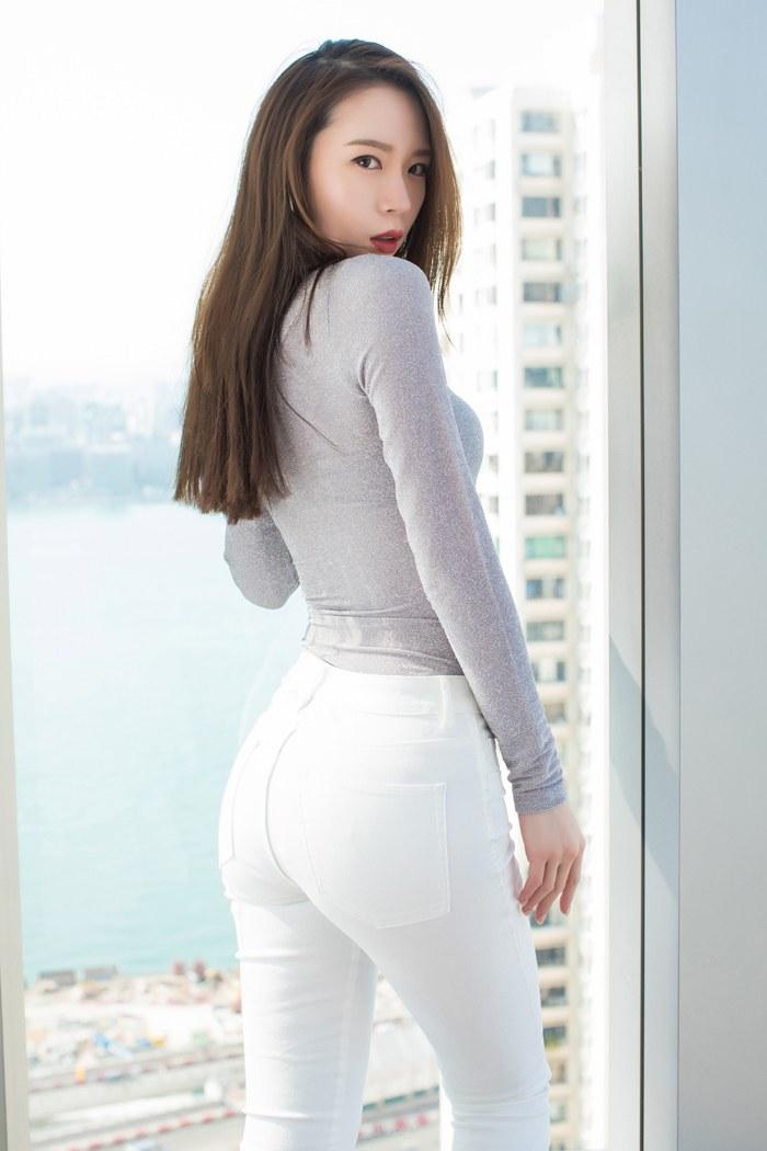 性感女明星李可可大肥臀巨翘火辣辣豪爽 内衣mm-第4张