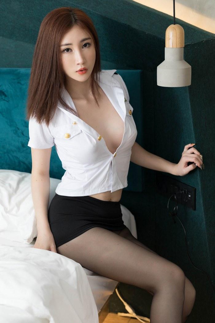 日本大胆人mm体图片丰胸翘臀风韵美丽动人 内衣mm-第4张